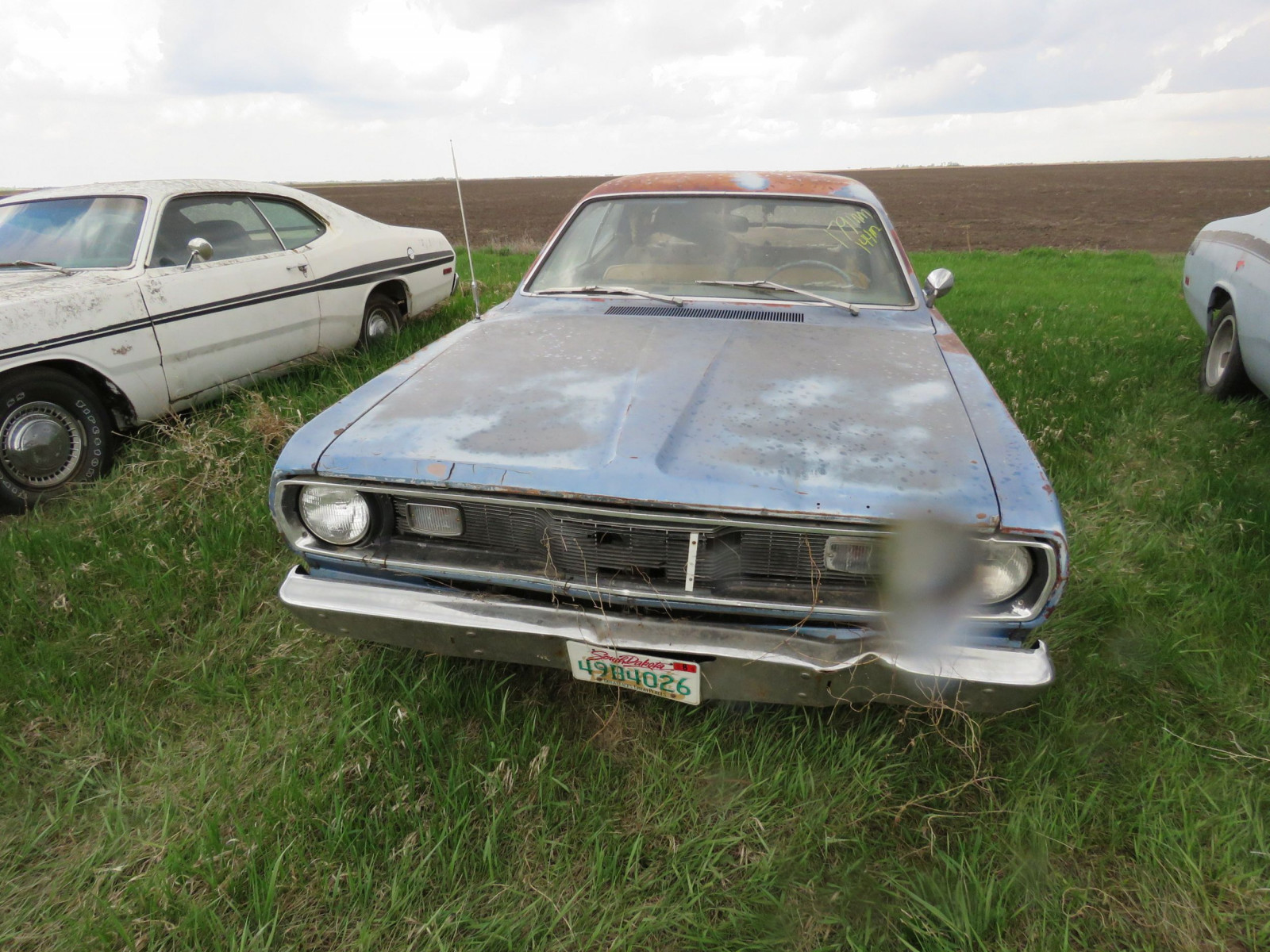 1972 Plymouth Duster Coupe - Image 2