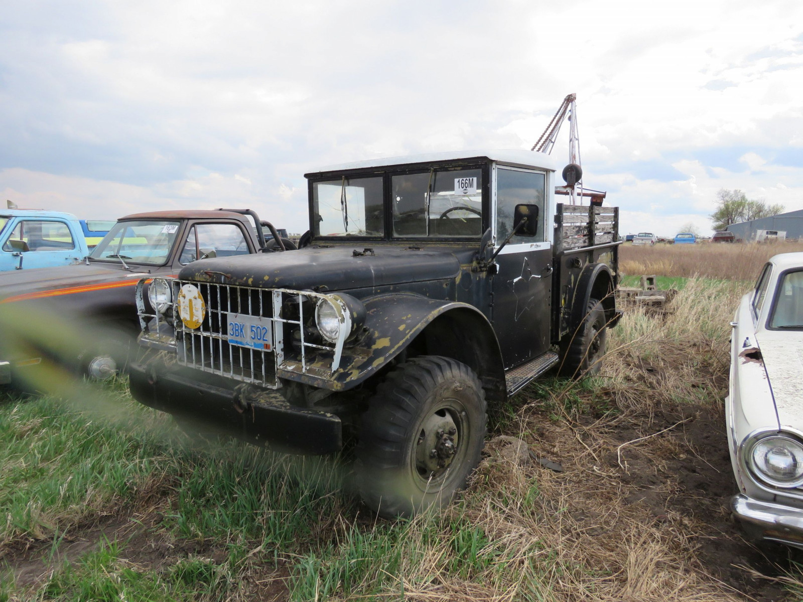 Jeep Wrecker - Image 1