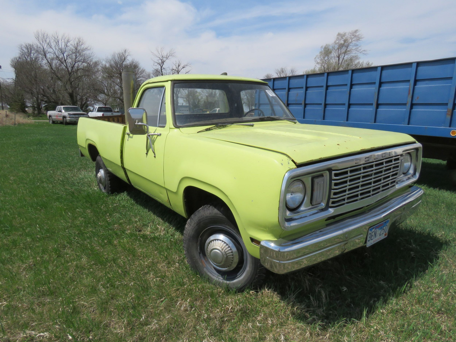 1977 Dodge Power Wagon - Image 1