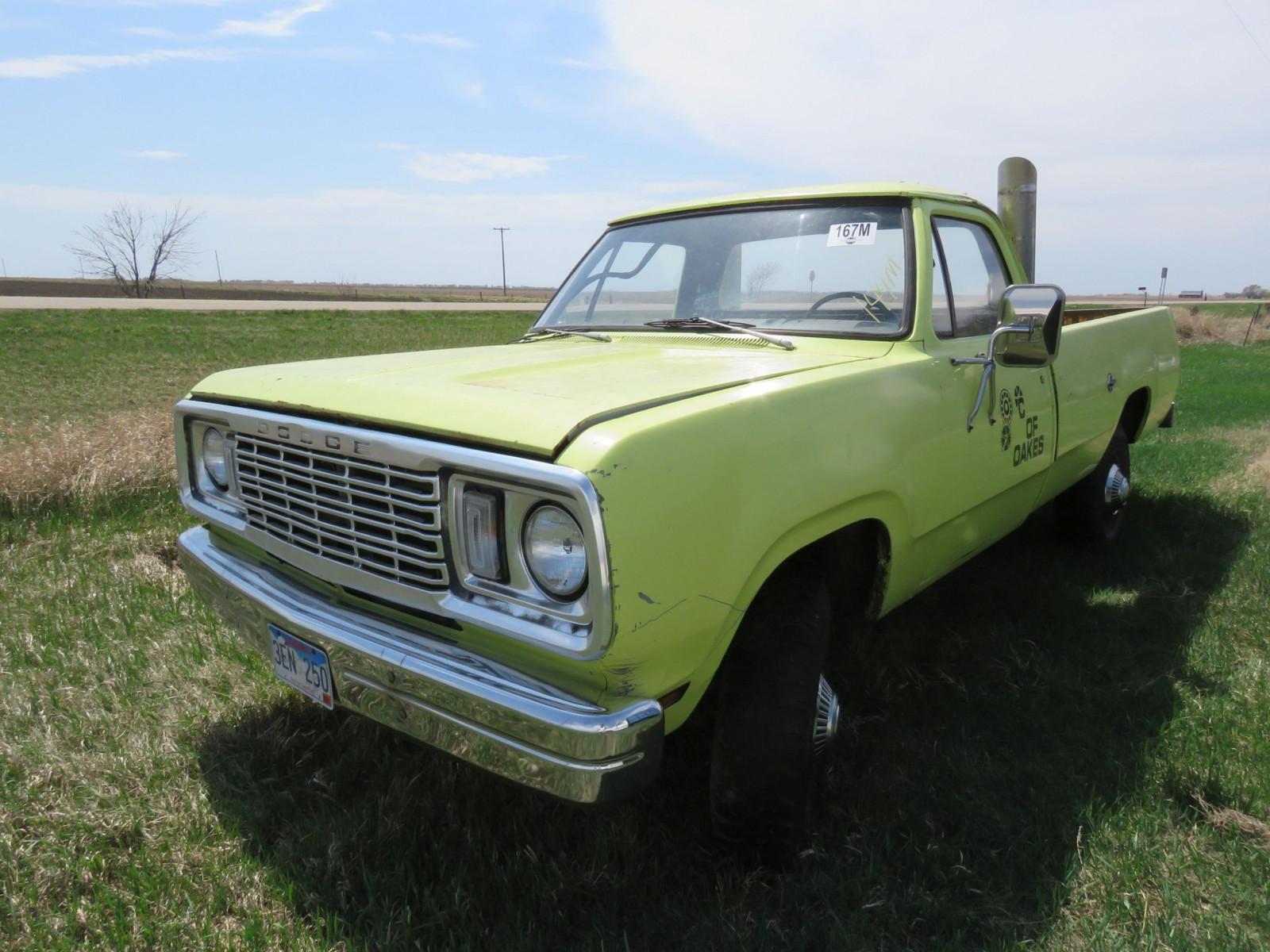 1977 Dodge Power Wagon - Image 3