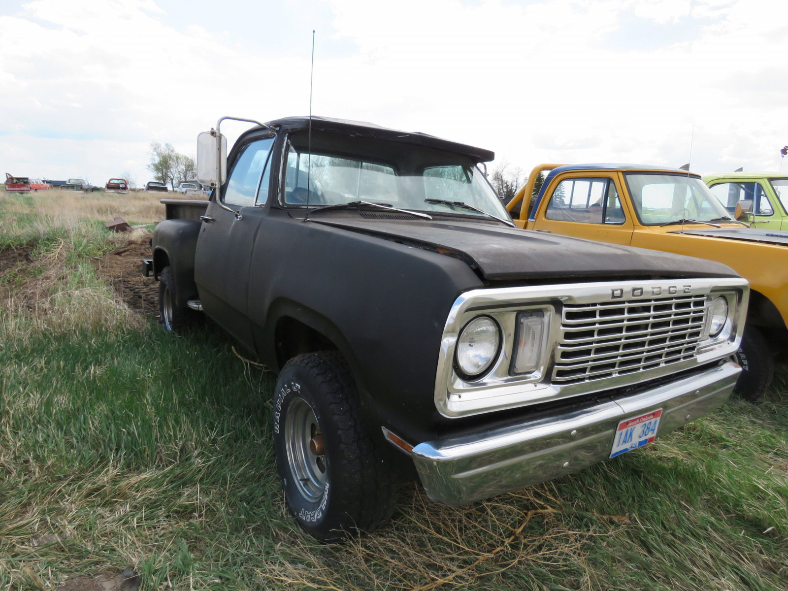 Dodge D10 Stepside Pickup - Image 2