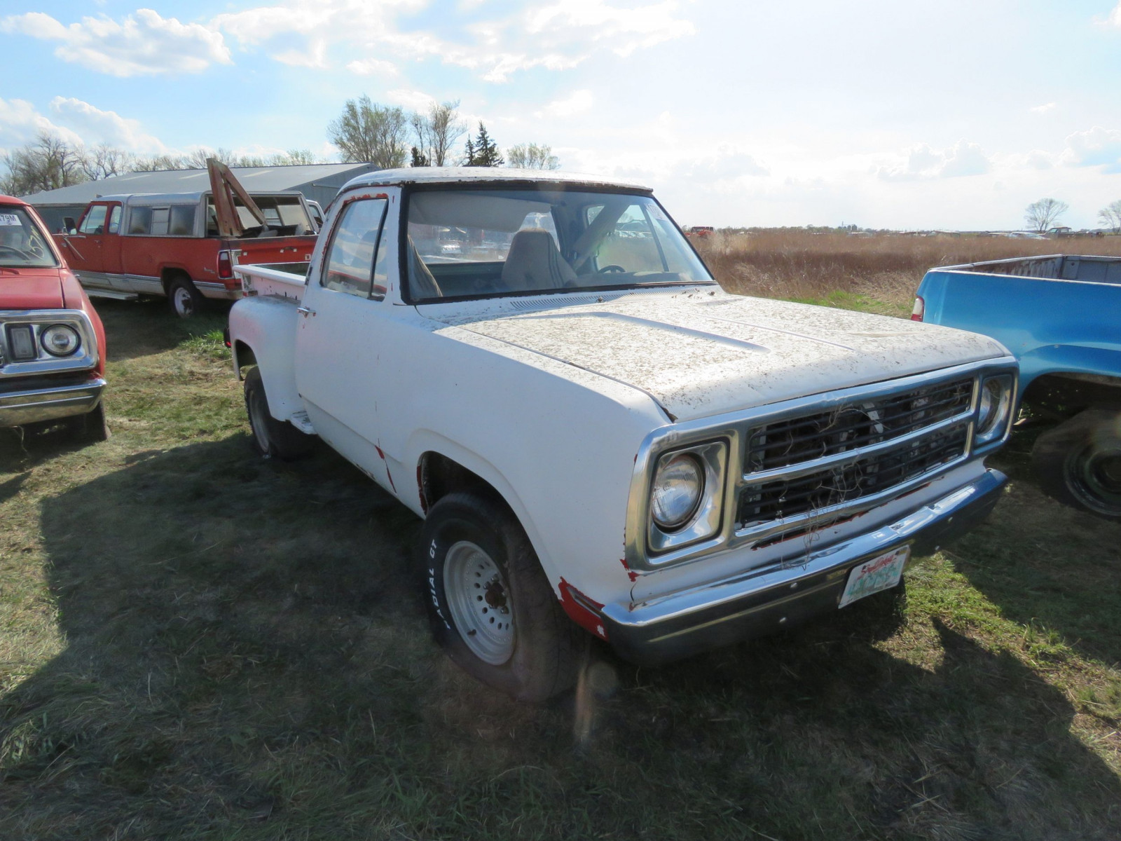Dodge Stepside Pickup - Image 2