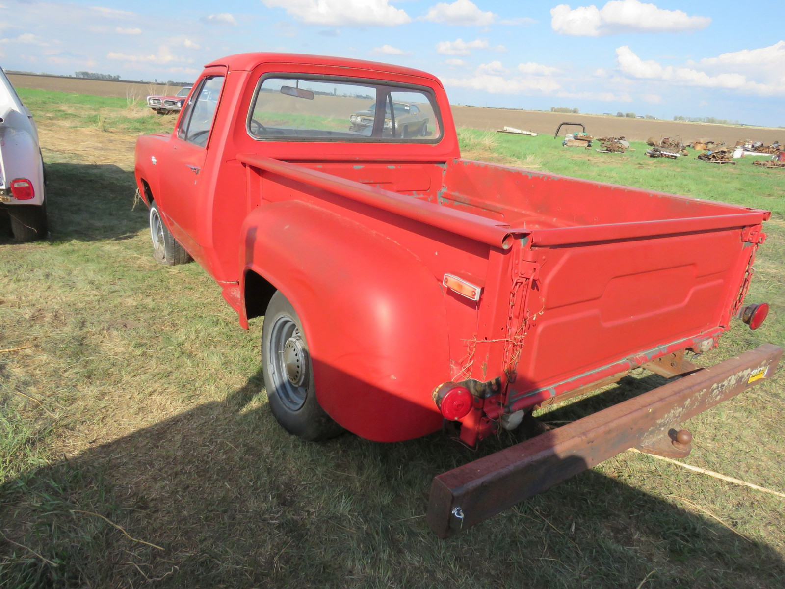 1975 Dodge D100 Pickup - Image 5