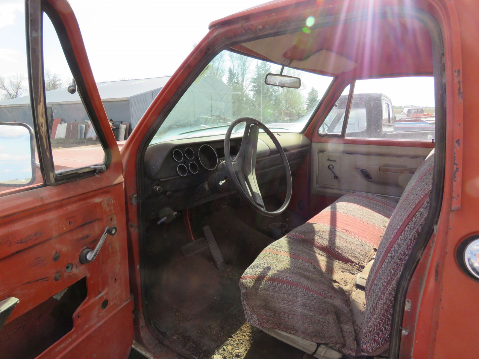 1973 Dodge D200 Pickup - Image 5