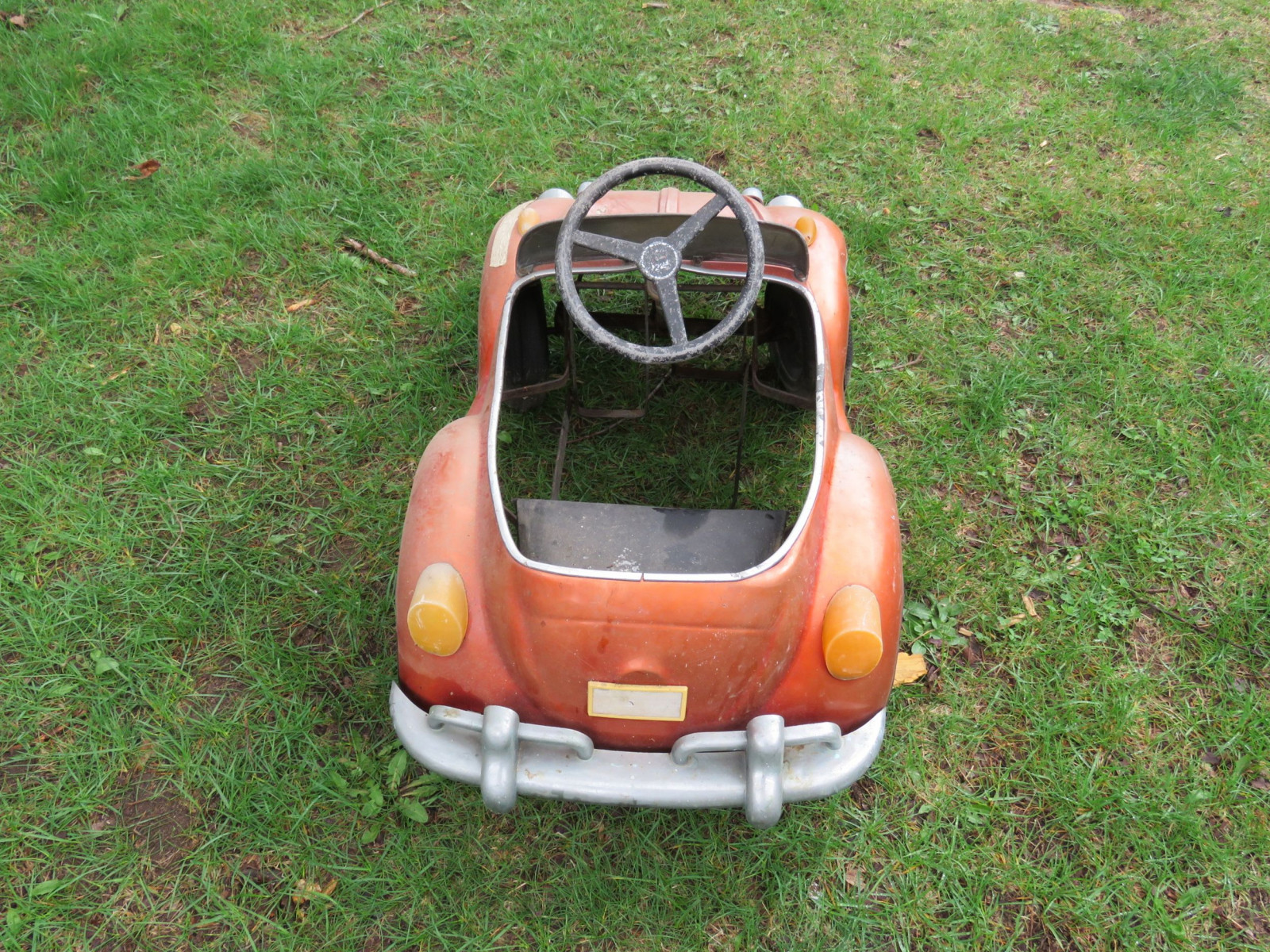 VW Pedal Car - Image 2