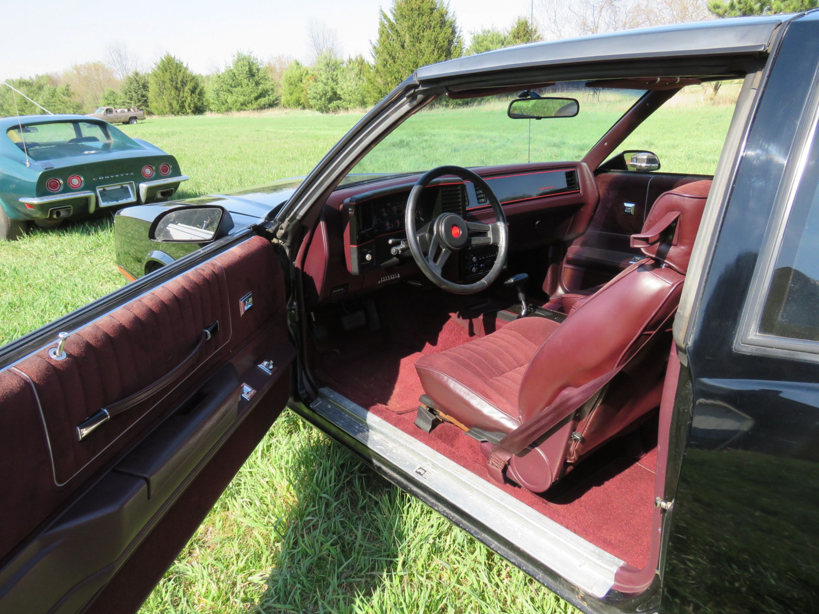 1987 Chevrolet Monte Carlo SS - Image 7