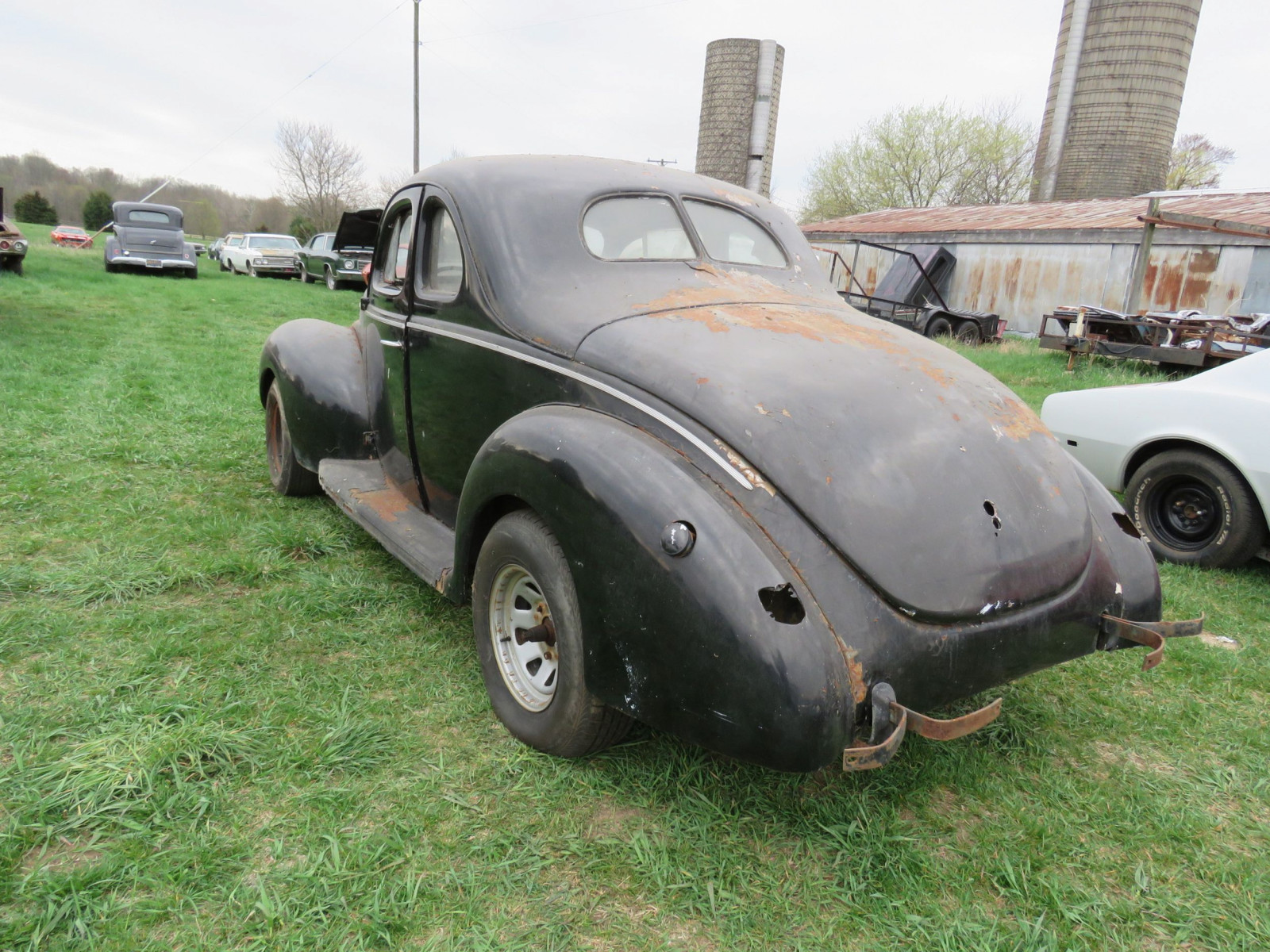 1940 Ford  Coupe - Image 6