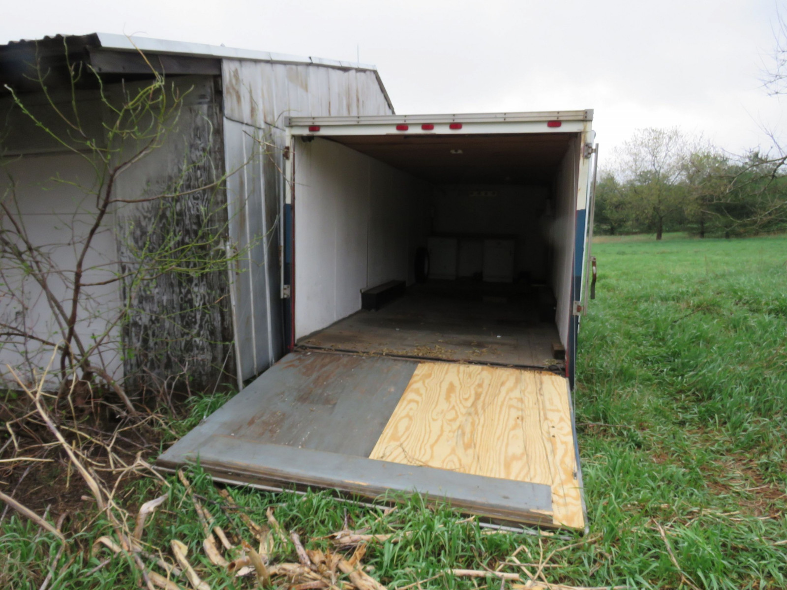 Enclosed Trailer - Image 3