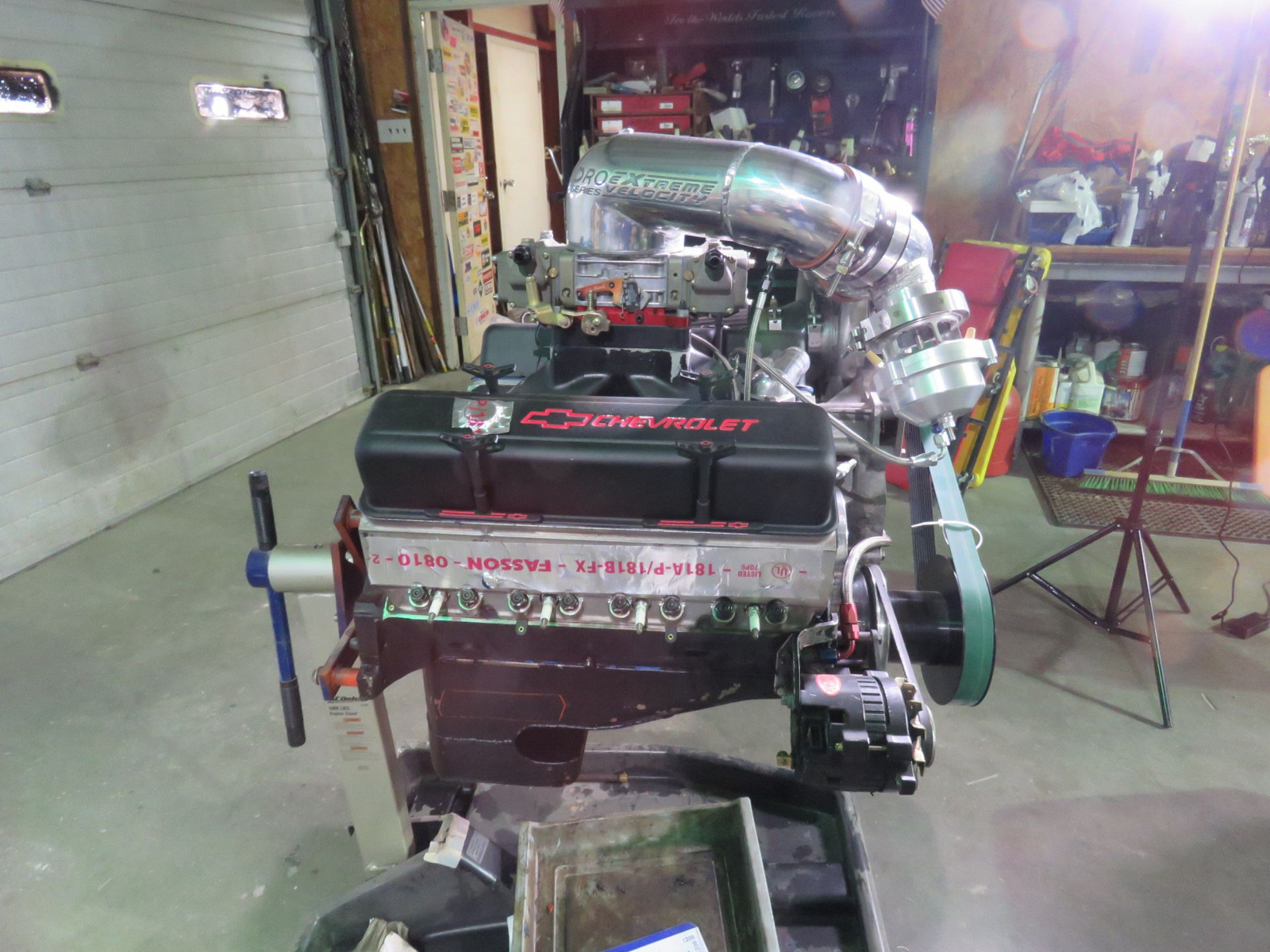 Pro-Charger E85  Motor-Race Ready - Image 2