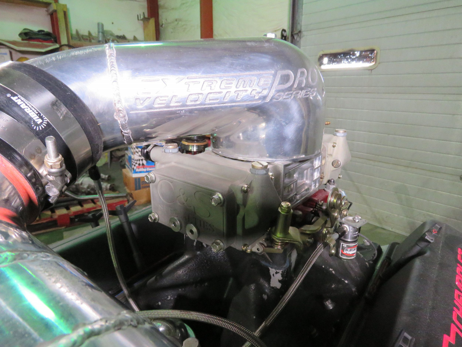 Pro-Charger E85  Motor-Race Ready - Image 6