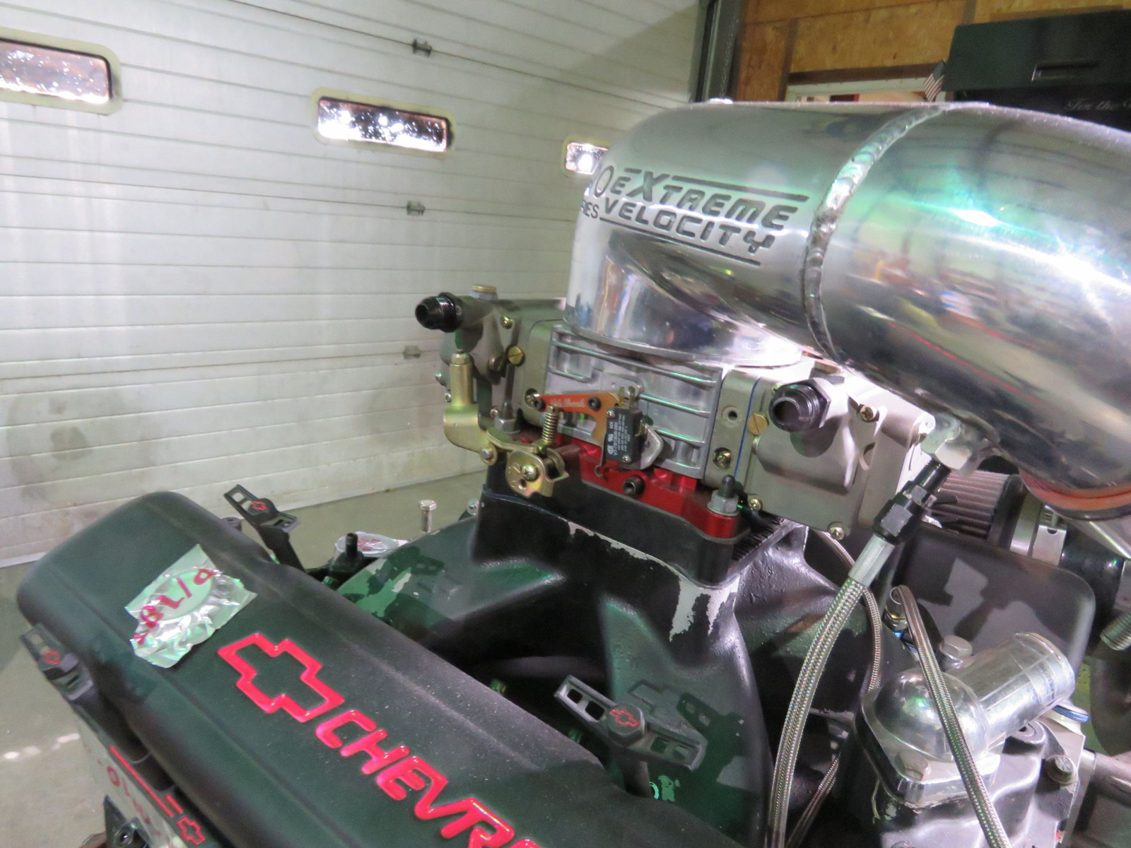 Pro-Charger E85  Motor-Race Ready - Image 7