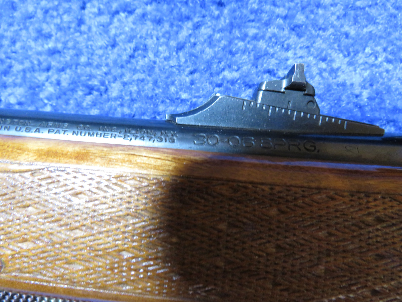 Remington 30.06 Model 742 Woodmaster Rifle - Image 5