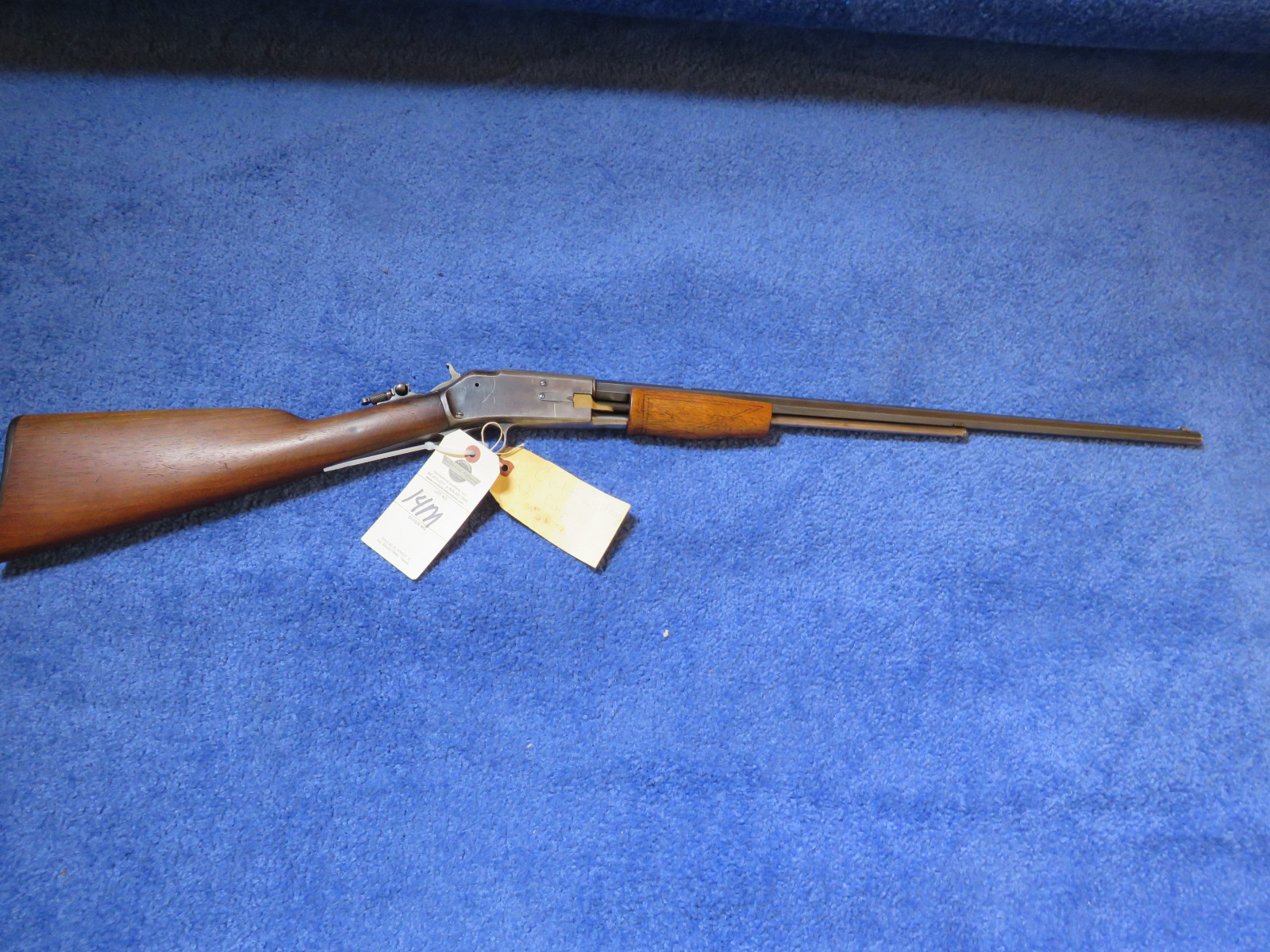 Colt Lightning .22 Rifle - Image 1
