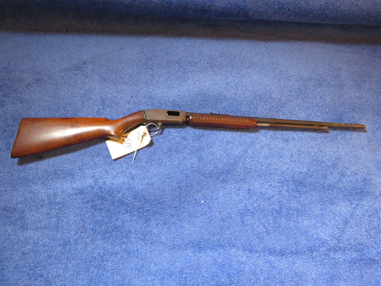 Winchester Model 61 .22 Rifle - Image 1