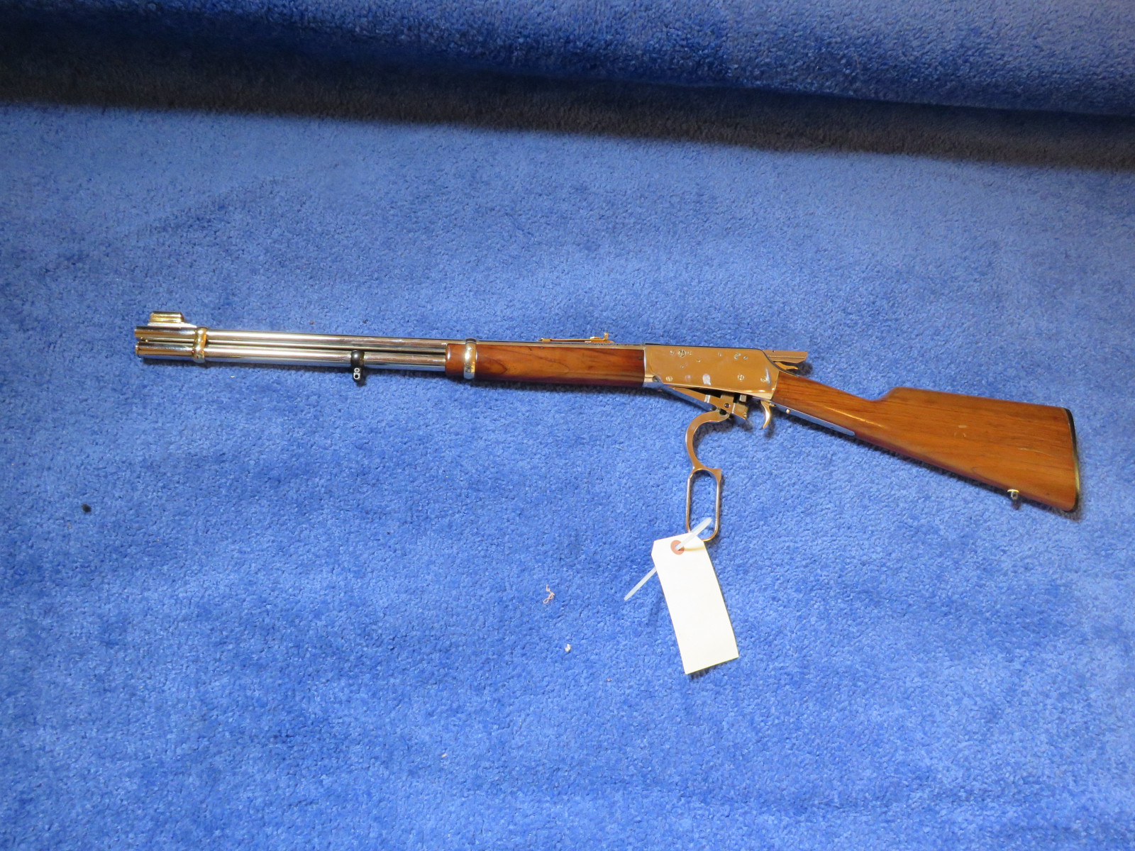 Winchester Model 94 Lever Action .30-.30 Rifle - Image 1