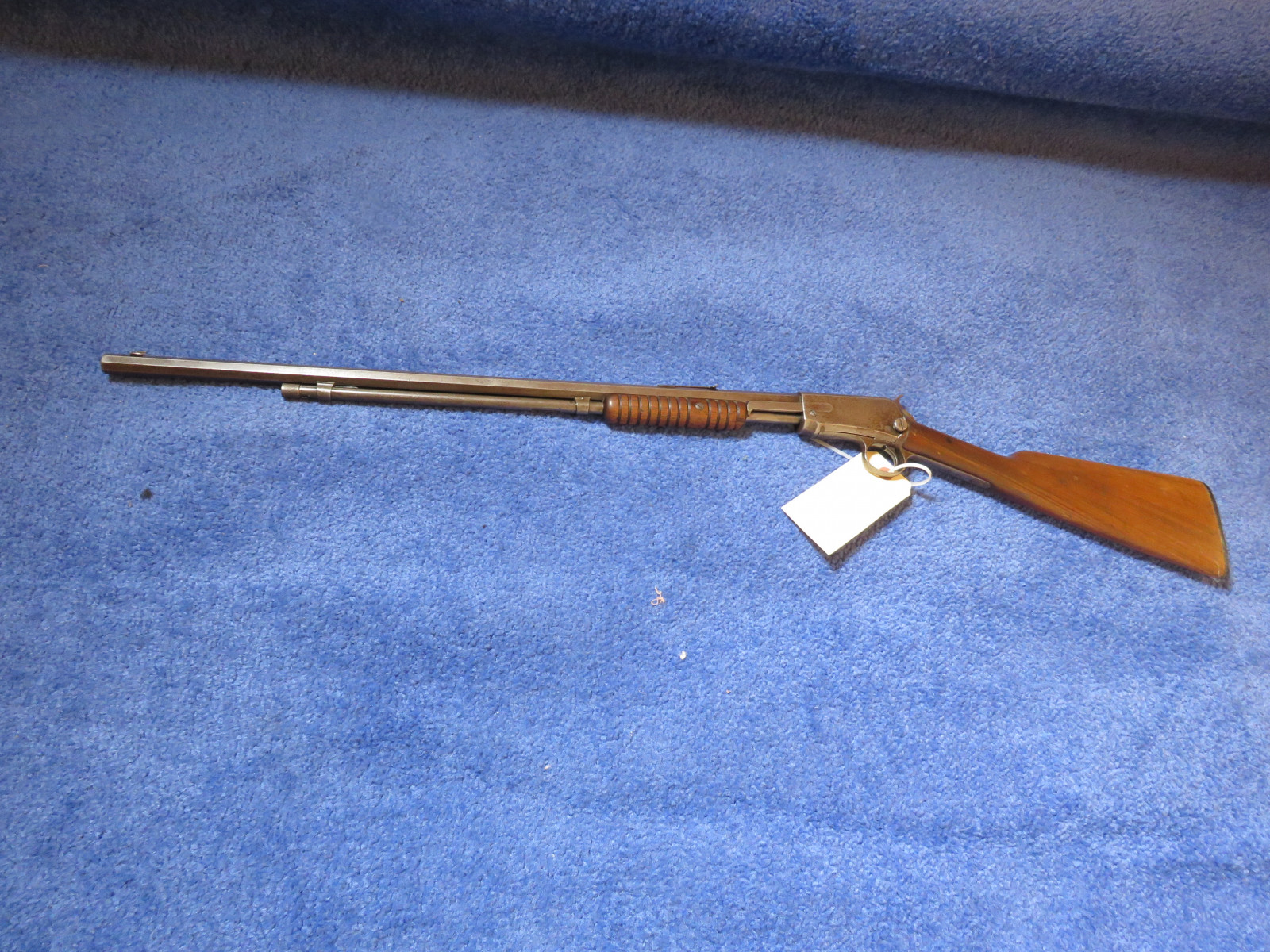 Winchester Model 1890 .22 Rifle - Image 2