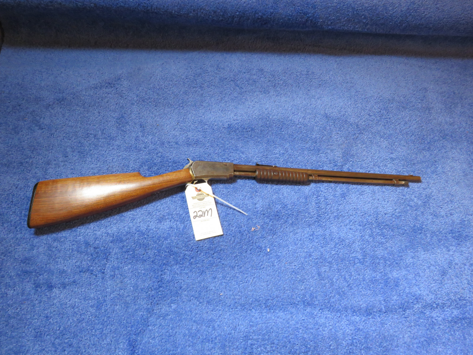 Winchester Repeating Arms Model 1906 Rifle - Image 1