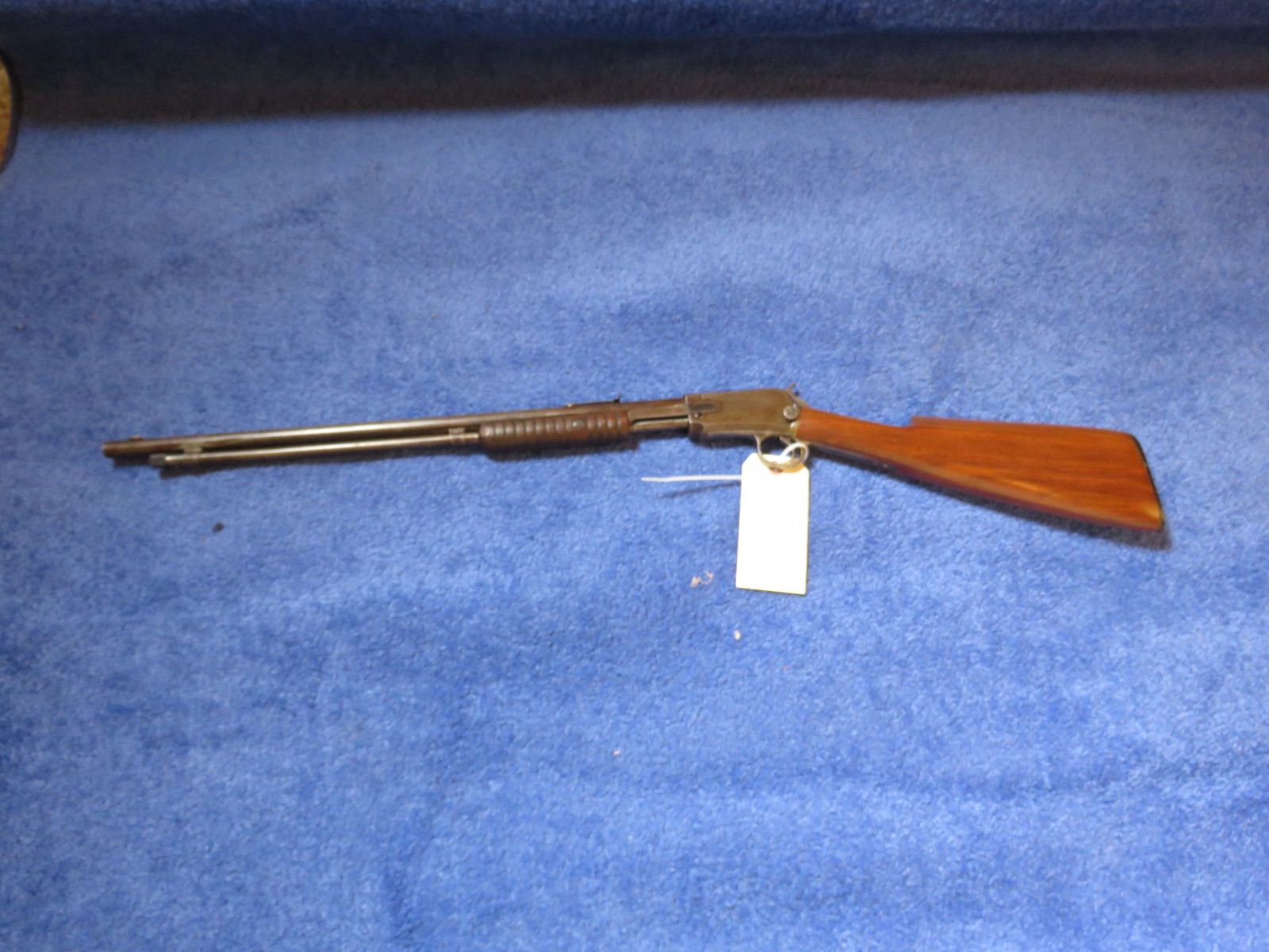 Winchester Repeating Arms Model 1906 Rifle - Image 2