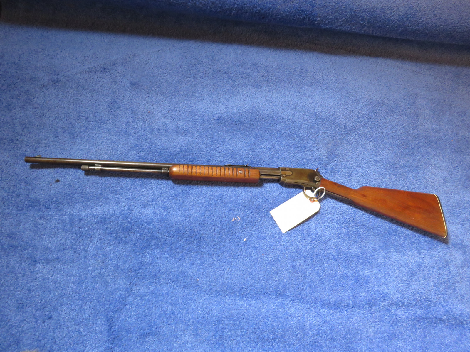 Winchester Model 62A .22 Rifle - Image 2