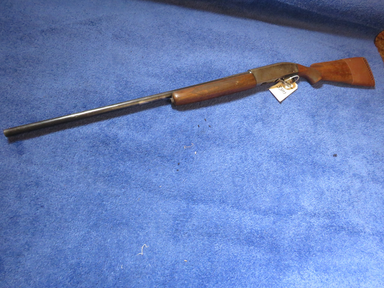 Winchester Model 50 12 Gauge Shotgun - Image 2