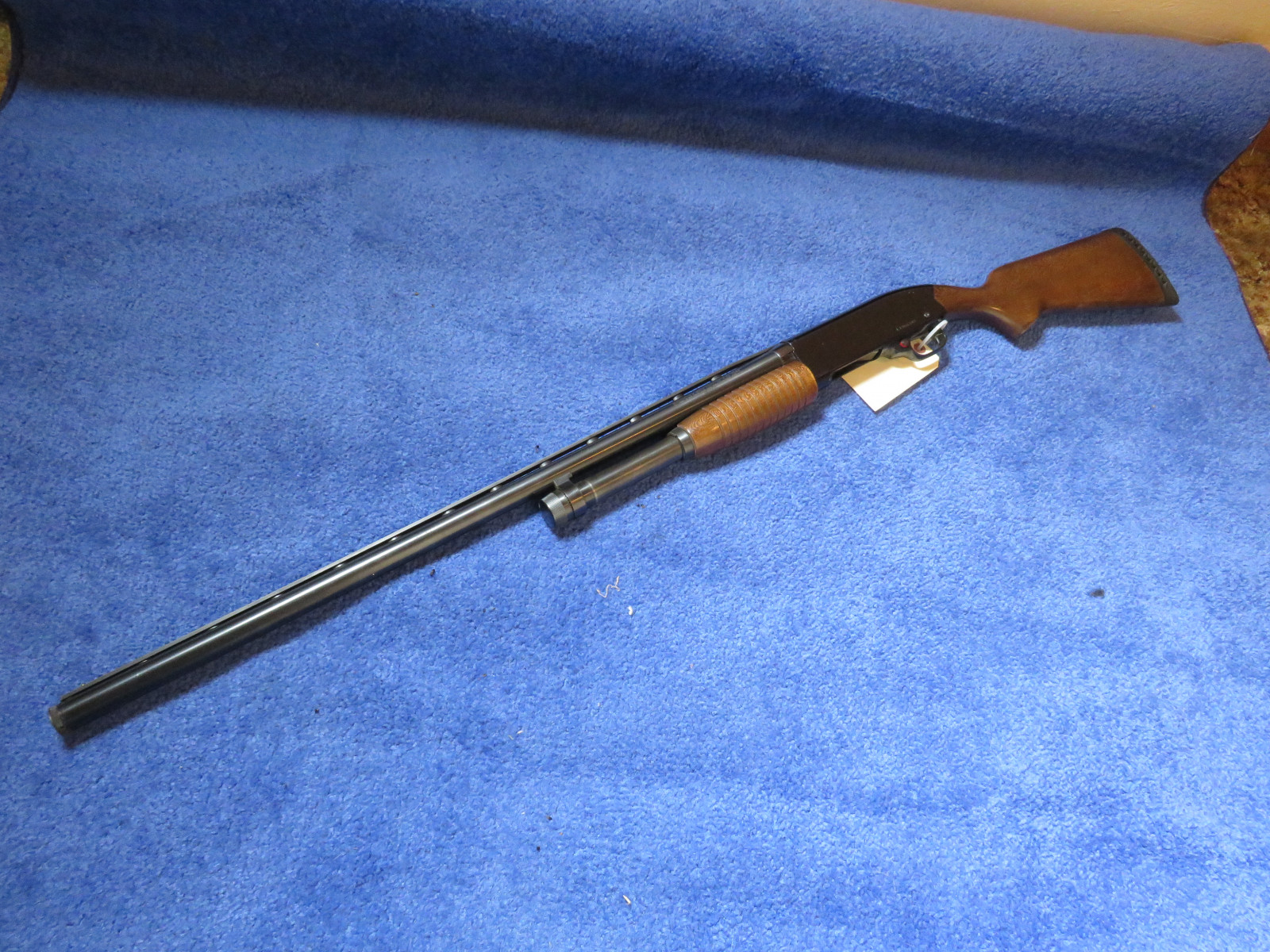 Winchester Model 120 12 Gauge Shotgun - Image 2