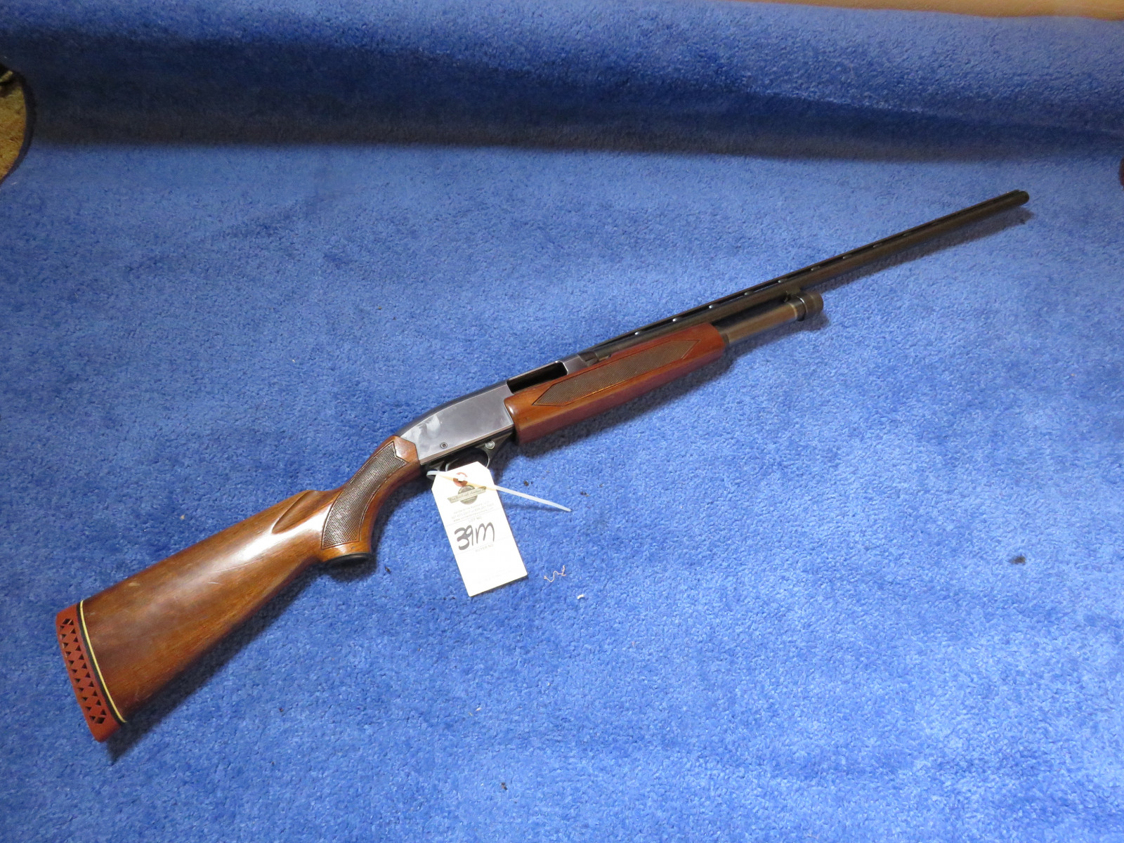 Winchester Model 1200 20 Gauge Shotgun - Image 1
