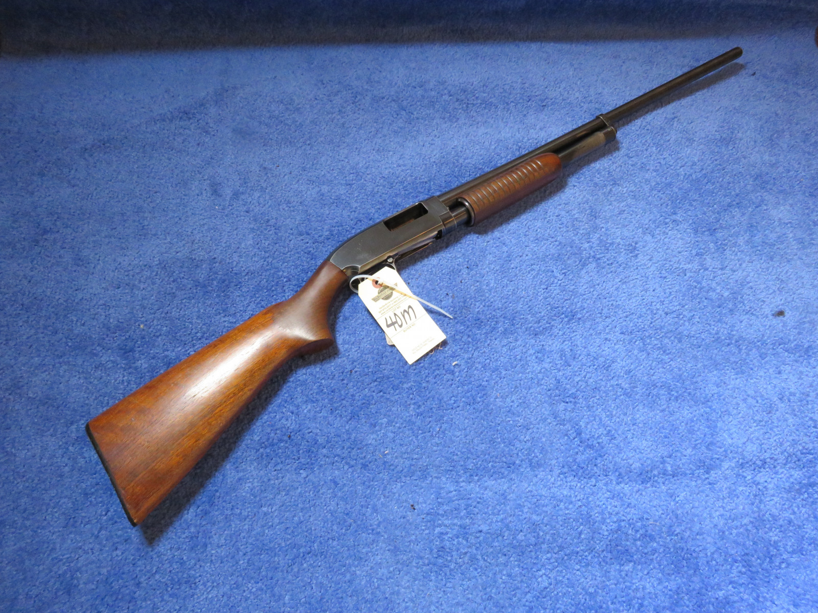 Winchester Model 25 12 Gauge Shotgun - Image 1