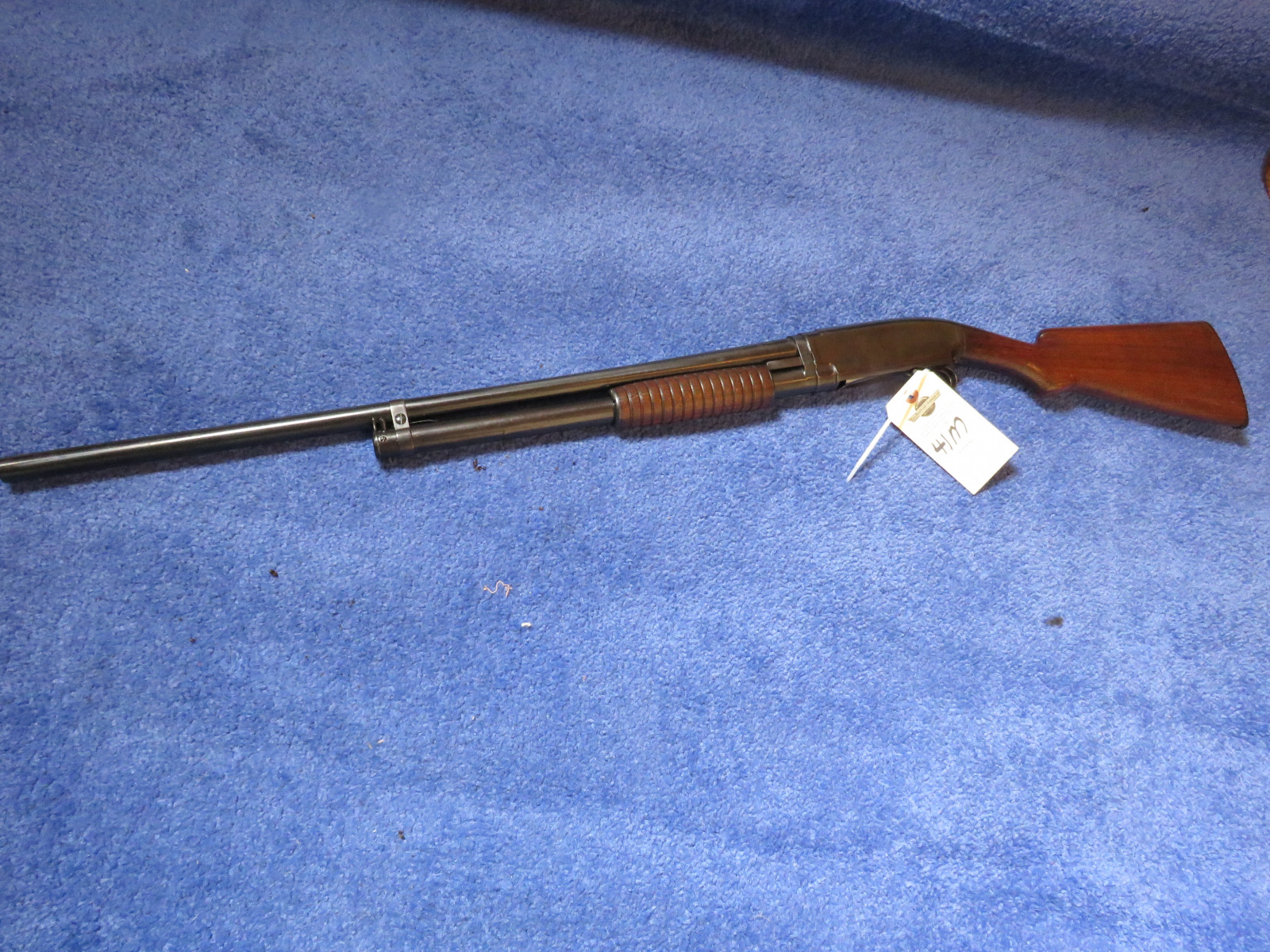Winchester Model 1912 16 Gauge Shotgun - Image 2