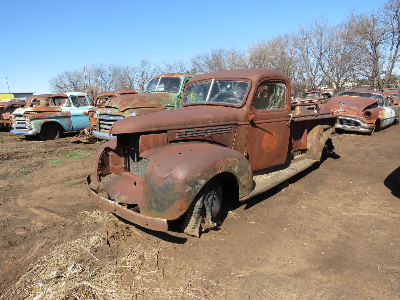 1946 Chevrolet Pickup - Image 2