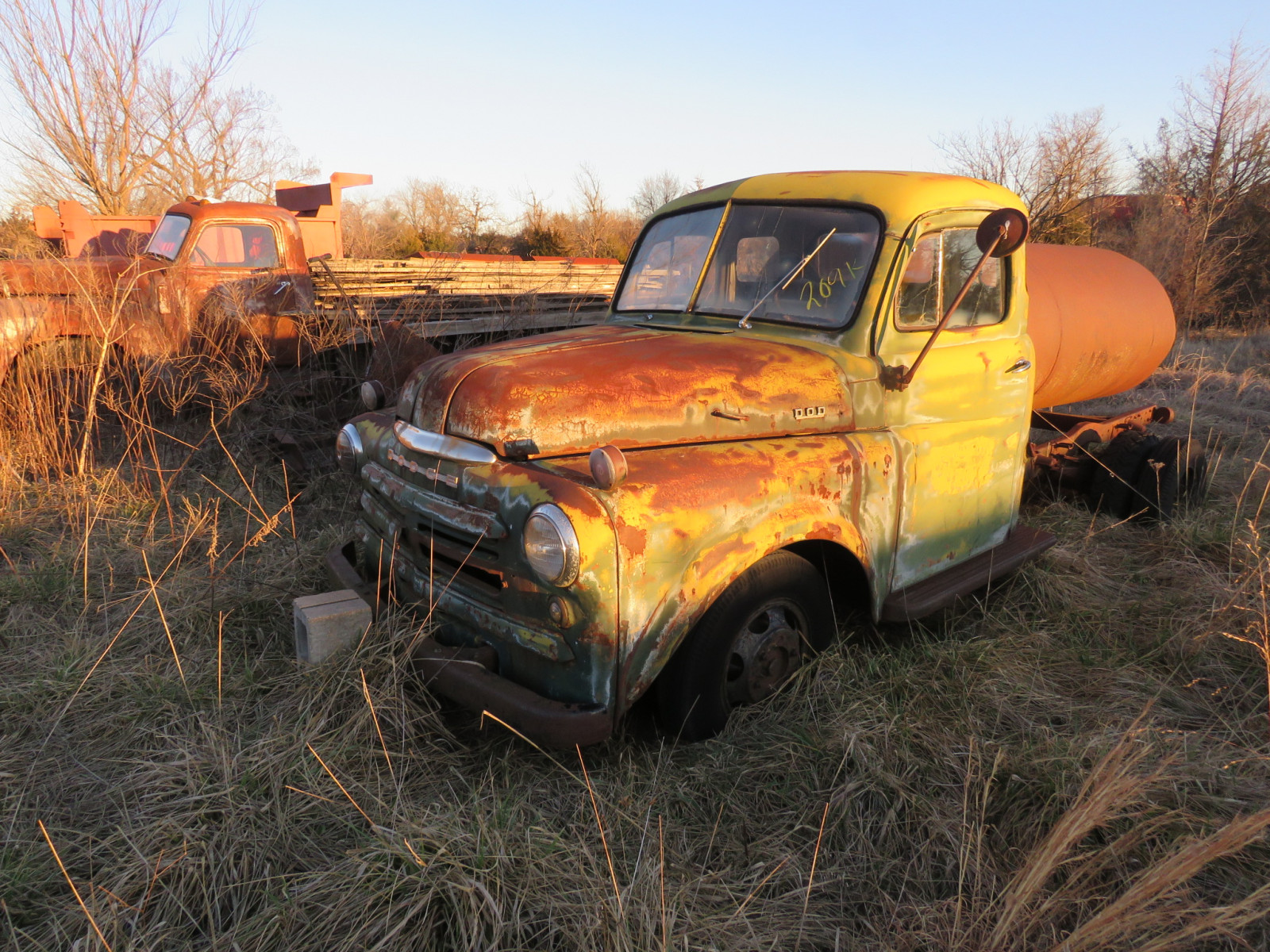 Dodge Pickup - Image 1