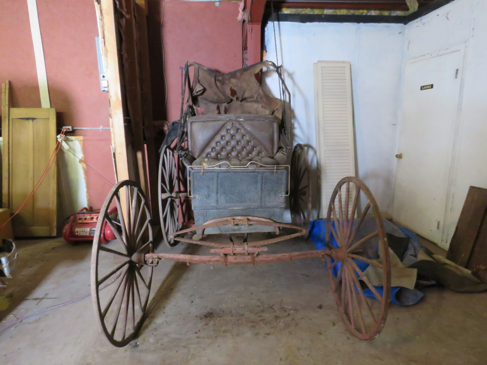 Doctor's Buggy - Image 2