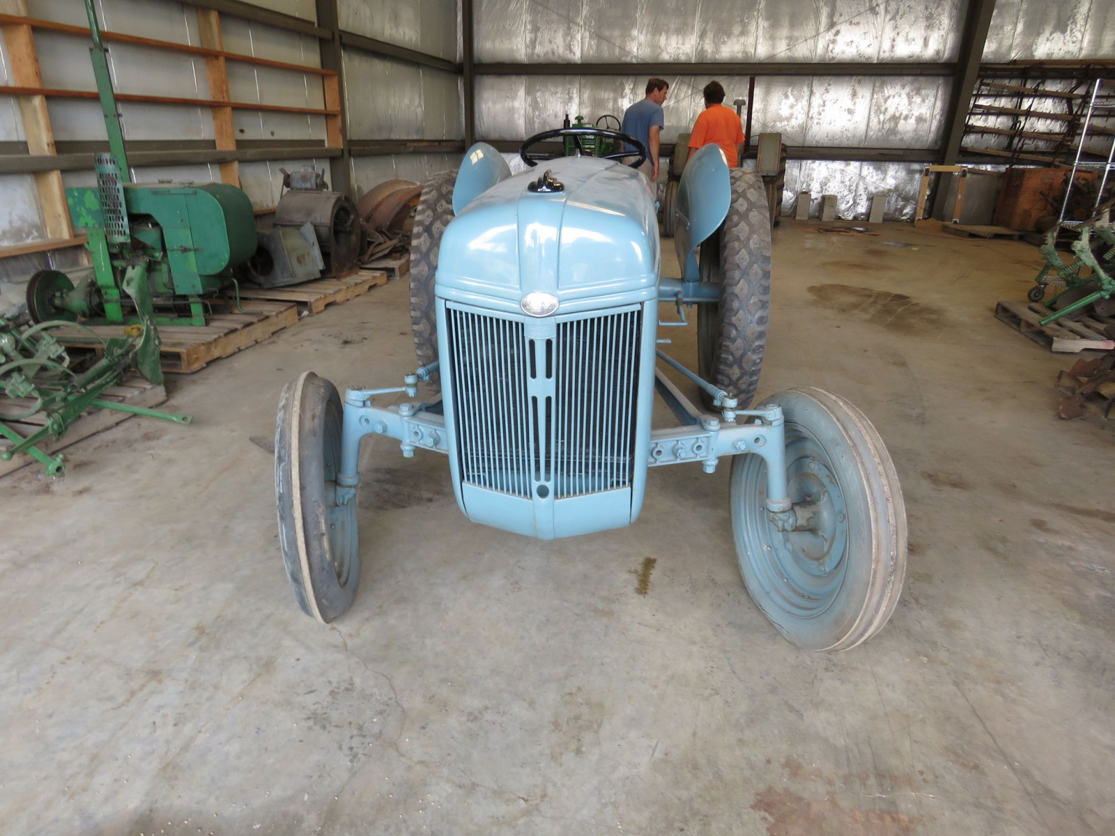 1940 Ford 9N Tractor - Image 2