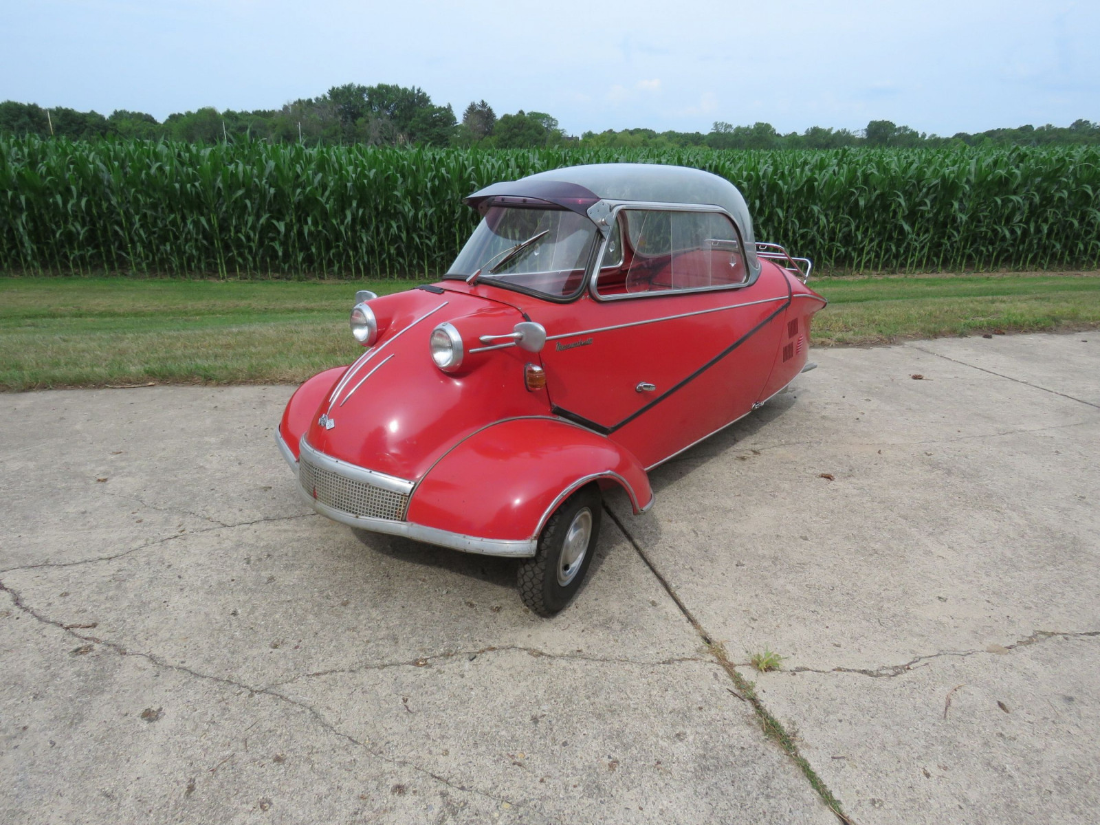 1959 Messerschmitt      KR-200 BubbleTop Coupe - Image 1