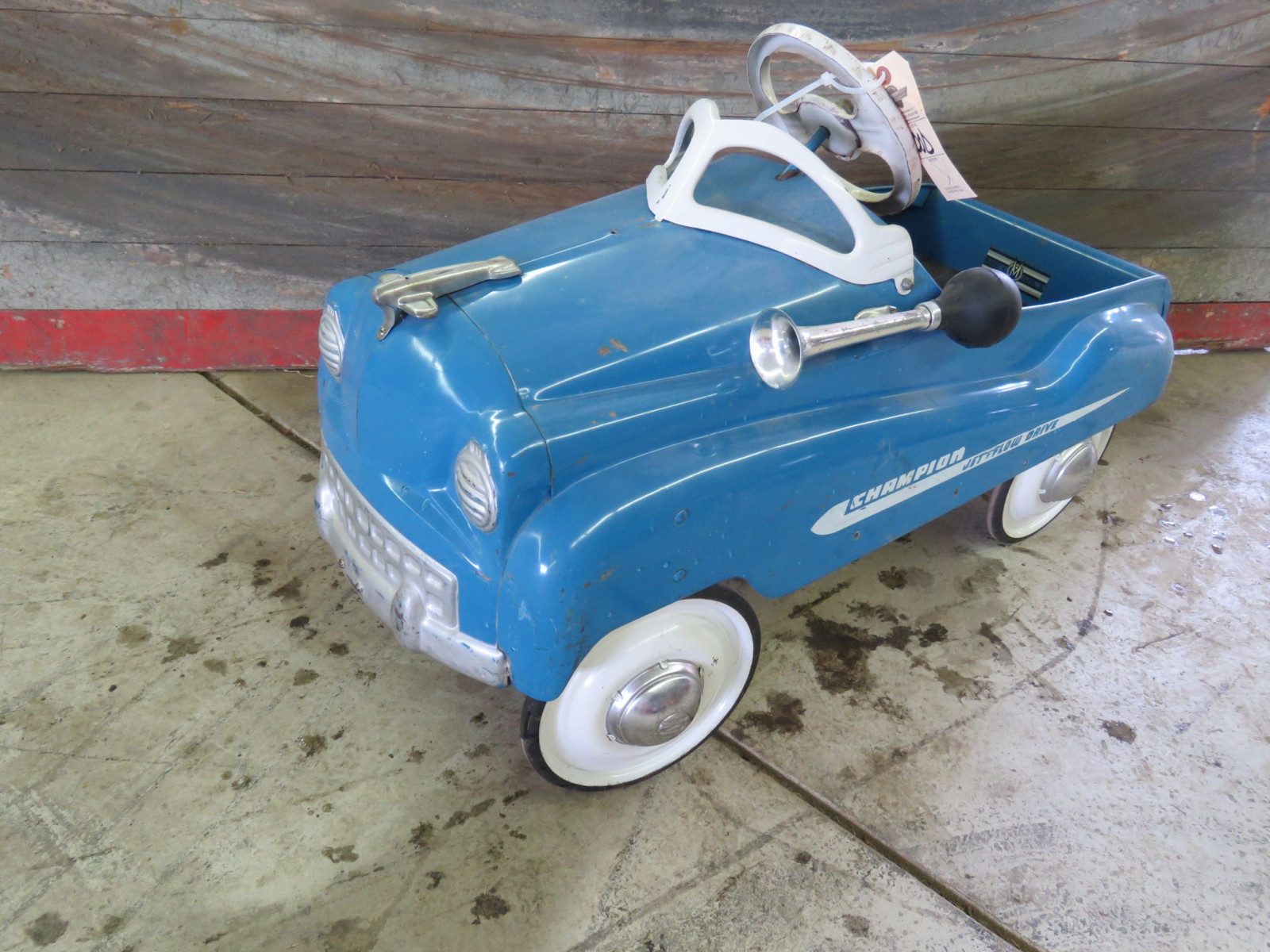Murray Champion Pedal Car - Image 1