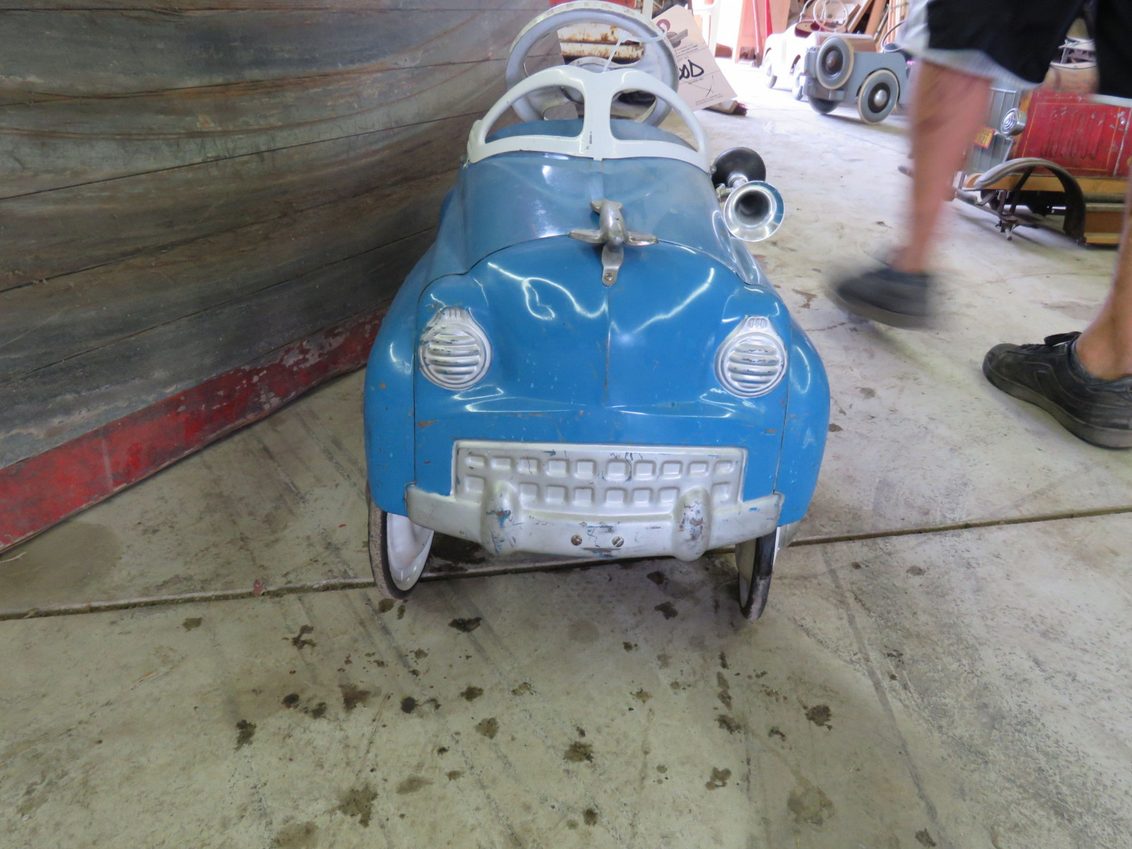 Murray Champion Pedal Car - Image 2