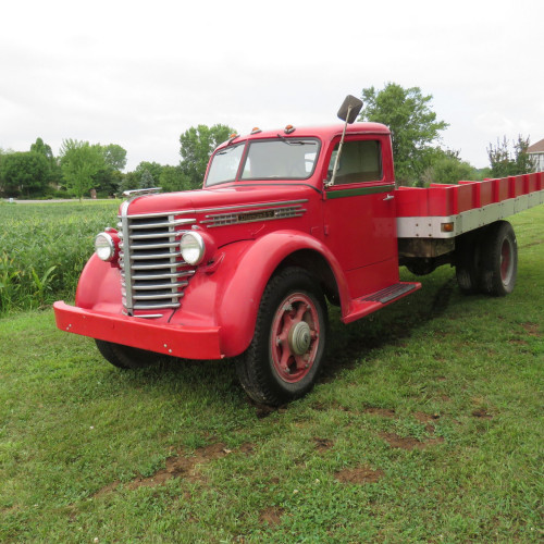Auction Catalog for Collector Vehicles, Vintage Toys, Pedal