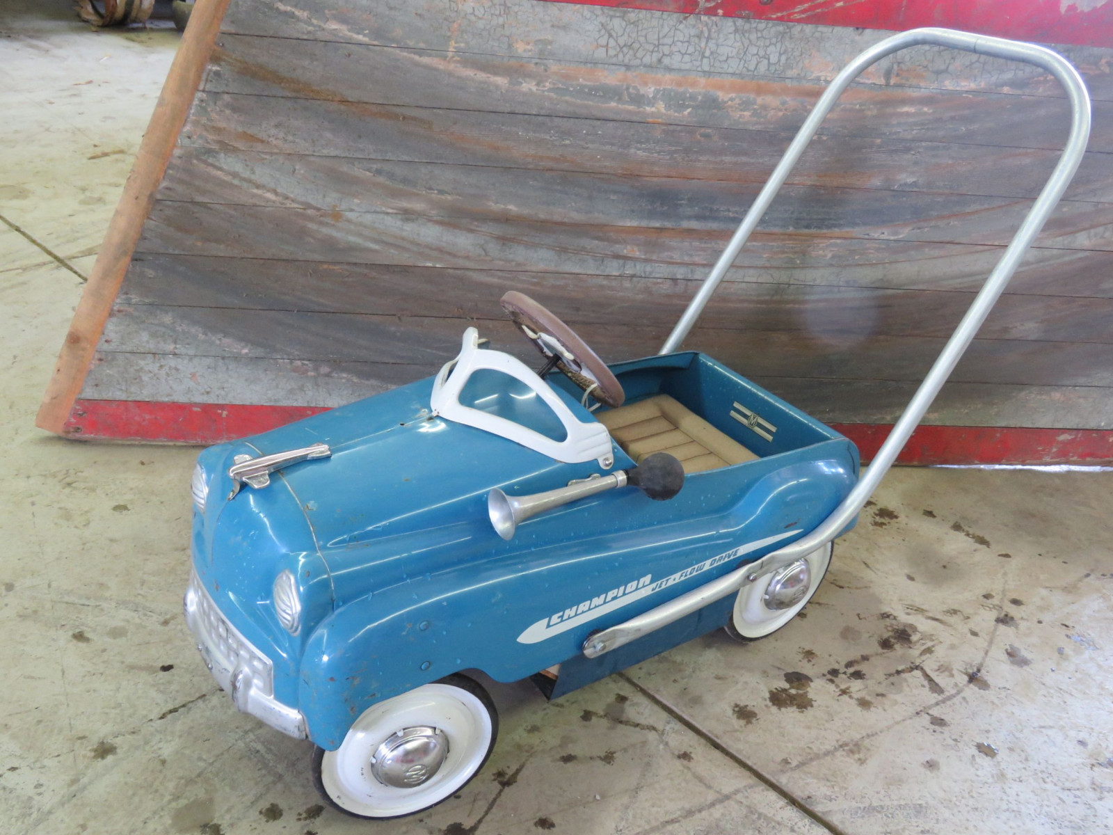 Murray Champion Stroller Car - Image 1