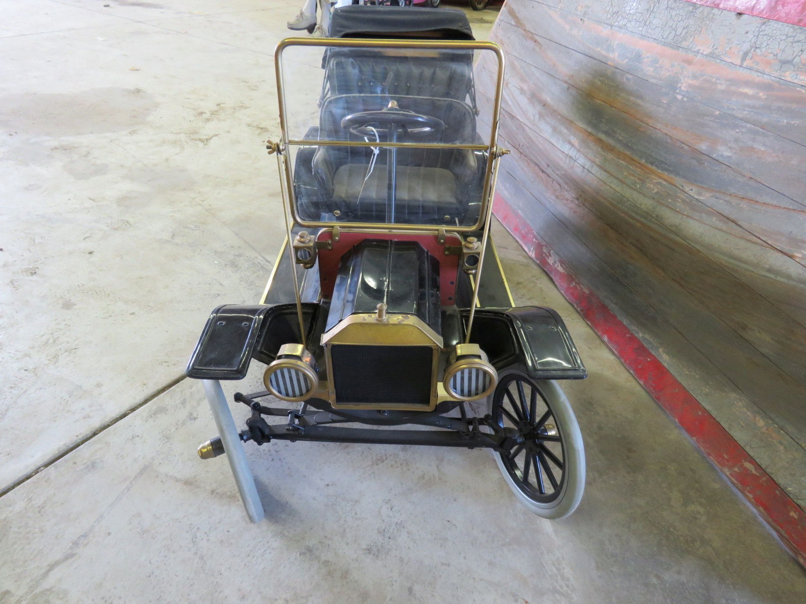 Model T Touring Car Pedal Car - Image 2