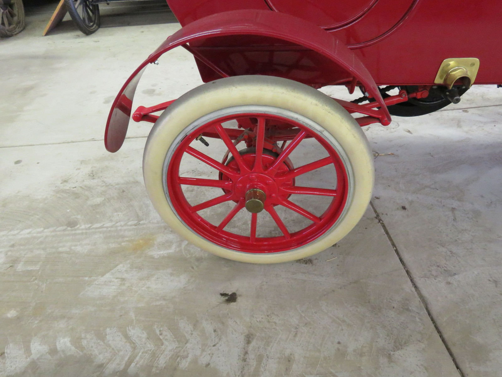 1906 REO Model B Roadster - Image 10