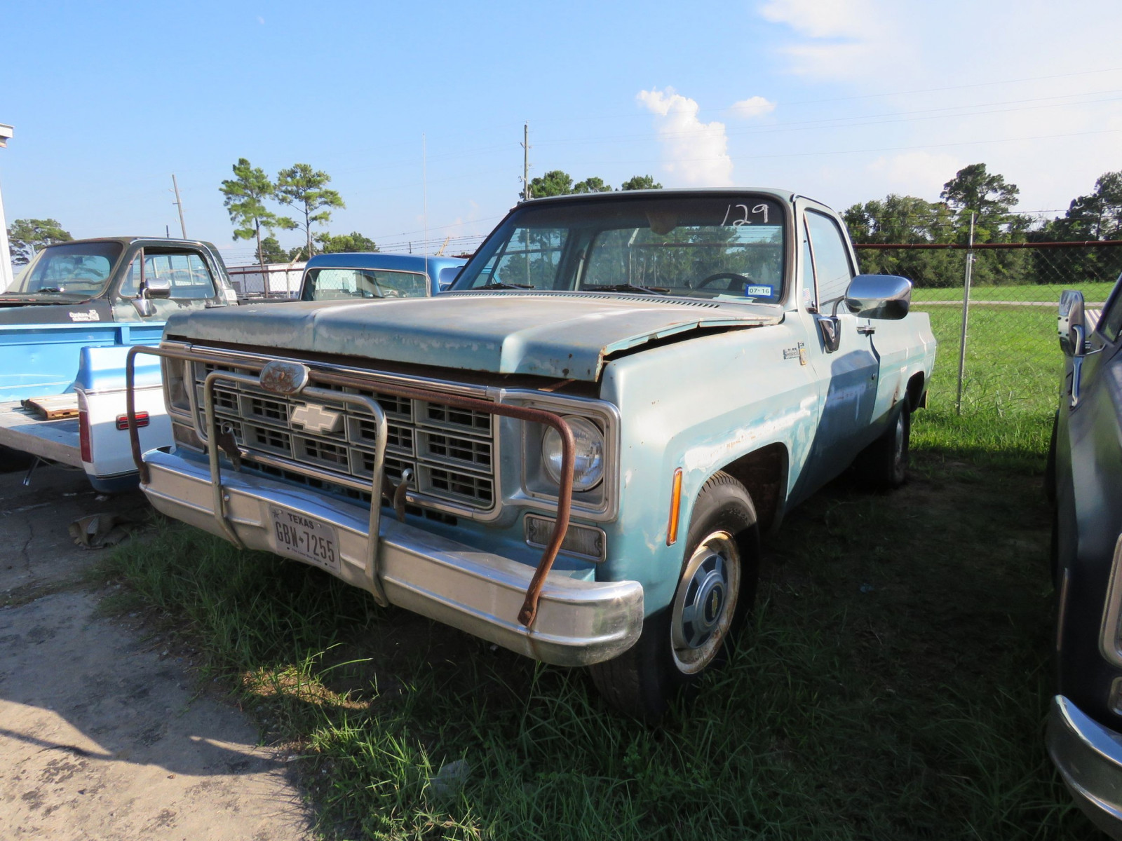 1978 Chevrolet C20 Scottsdale Pickup - Image 1