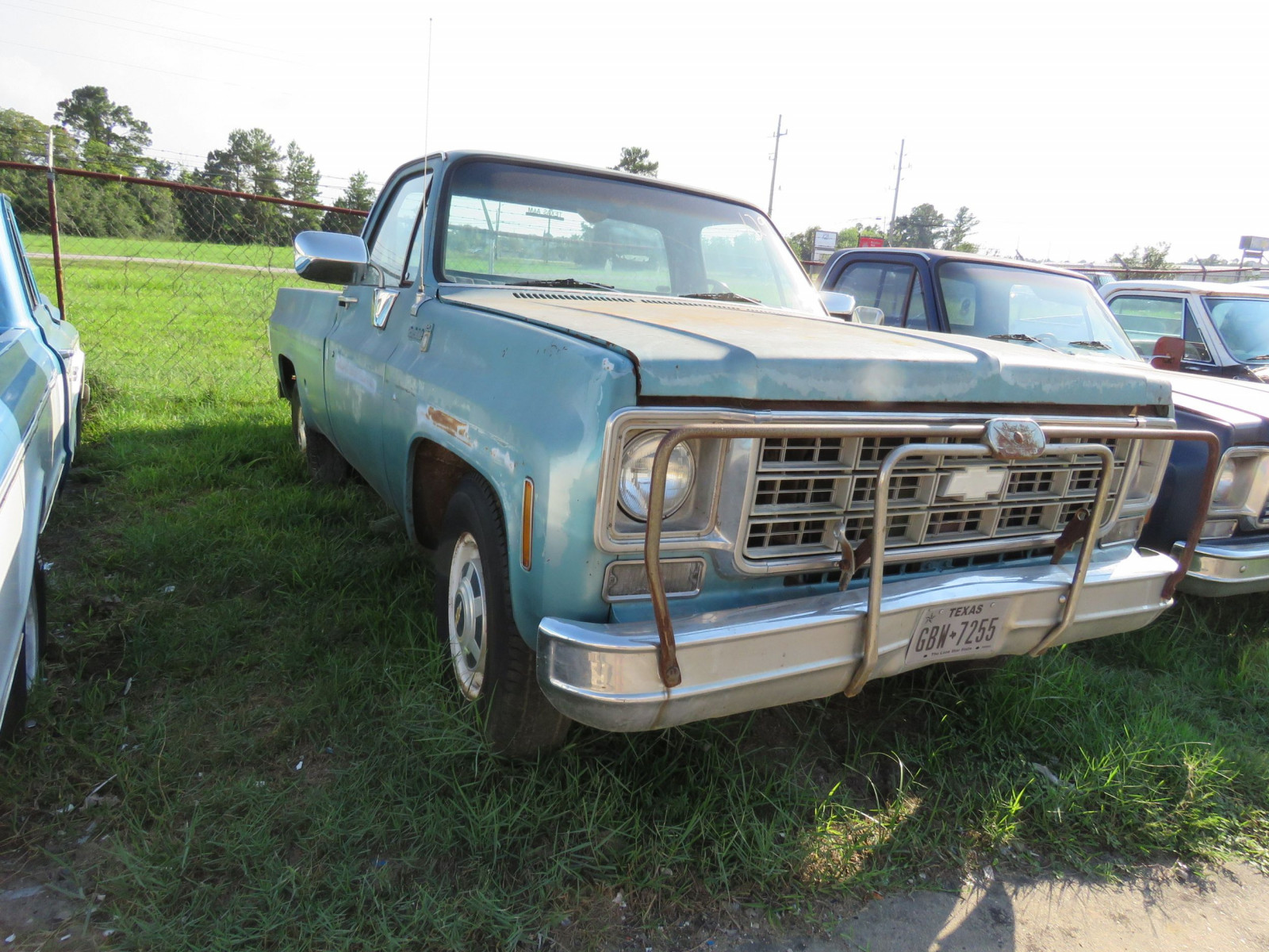 1978 Chevrolet C20 Scottsdale Pickup - Image 2