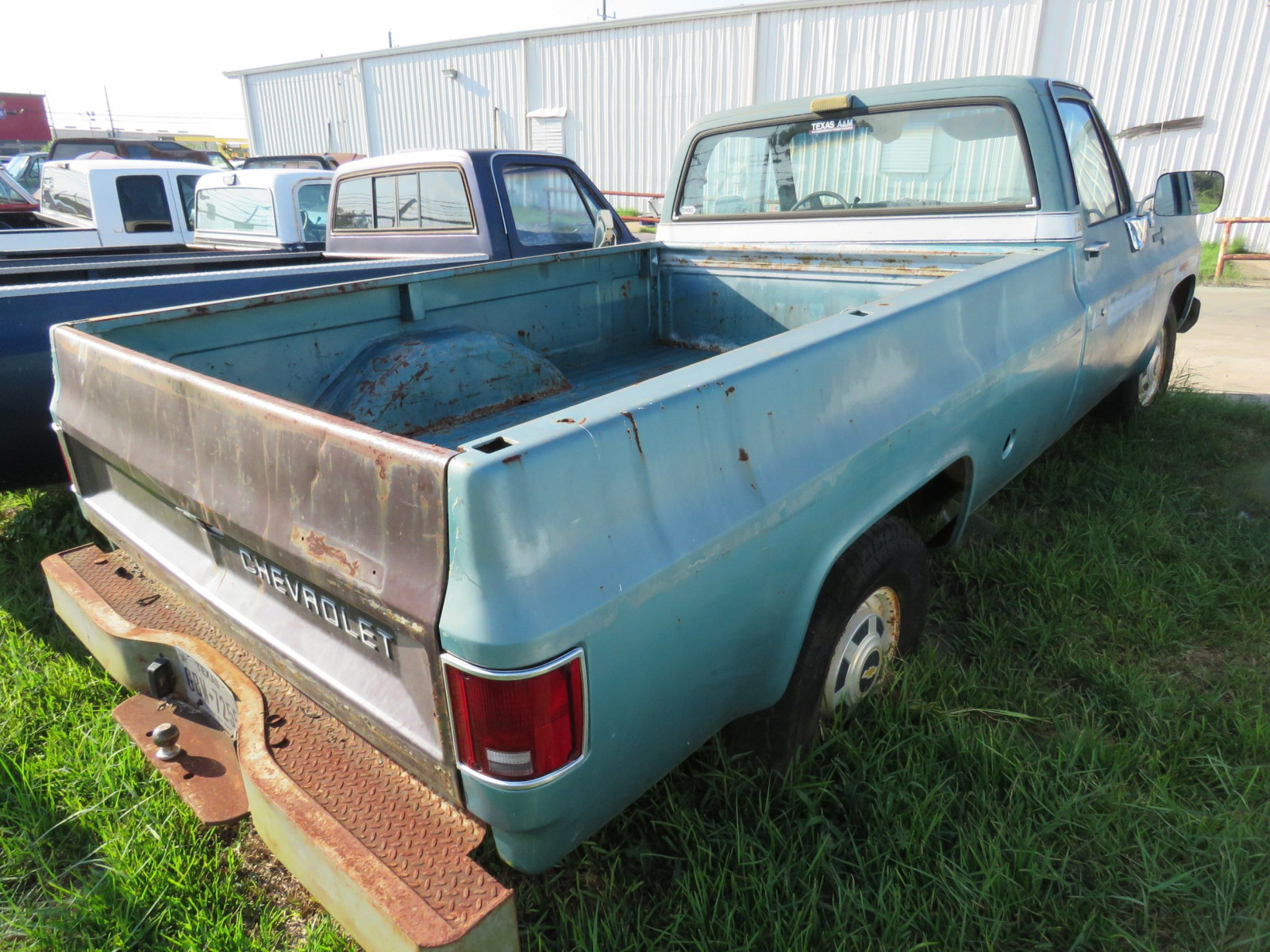 1978 Chevrolet C20 Scottsdale Pickup - Image 5