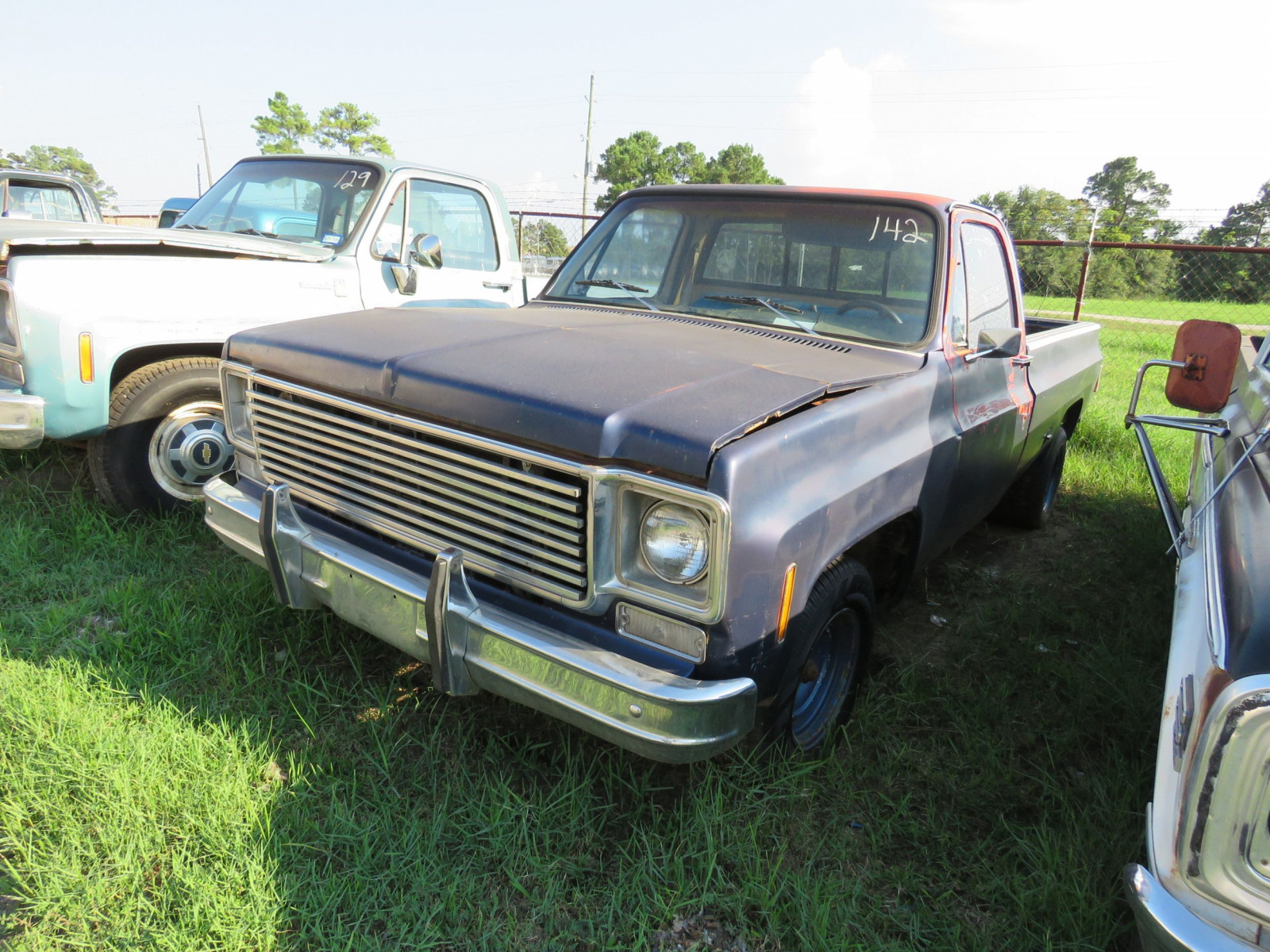 1978 Chevrolet Big 10 Pickup - Image 1