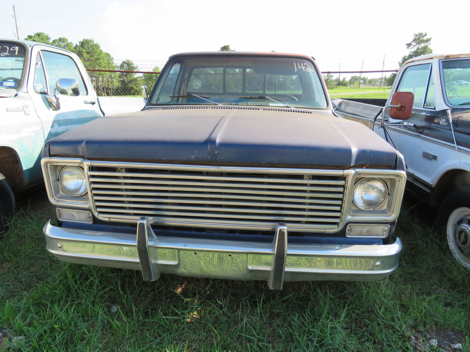1978 Chevrolet Big 10 Pickup - Image 2