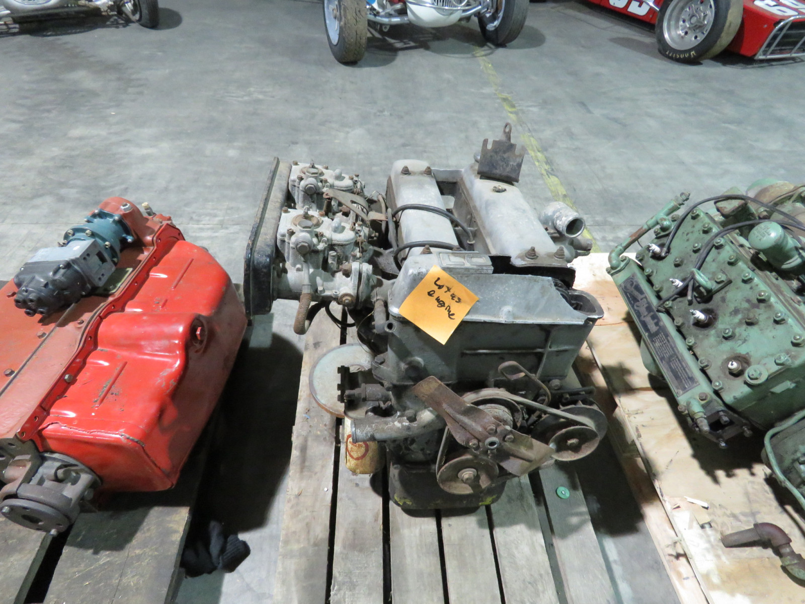 Lotus Elan Project - Image 10