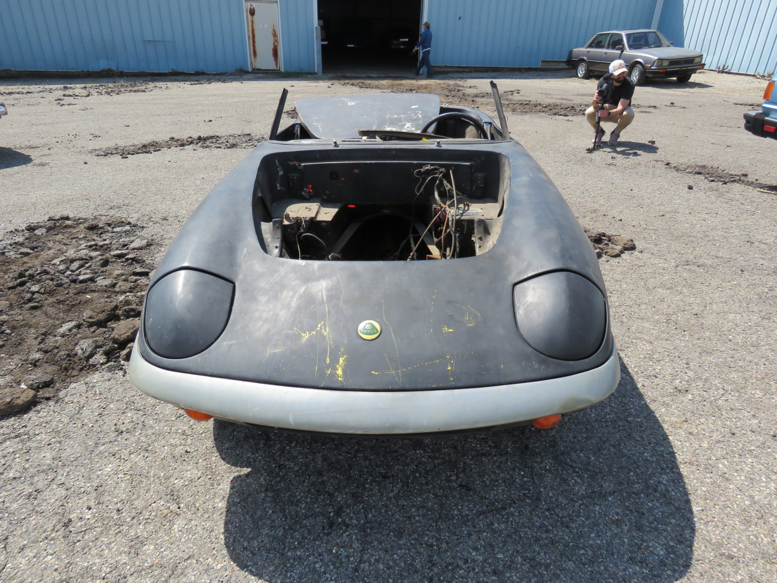 Lotus Elan Project - Image 2
