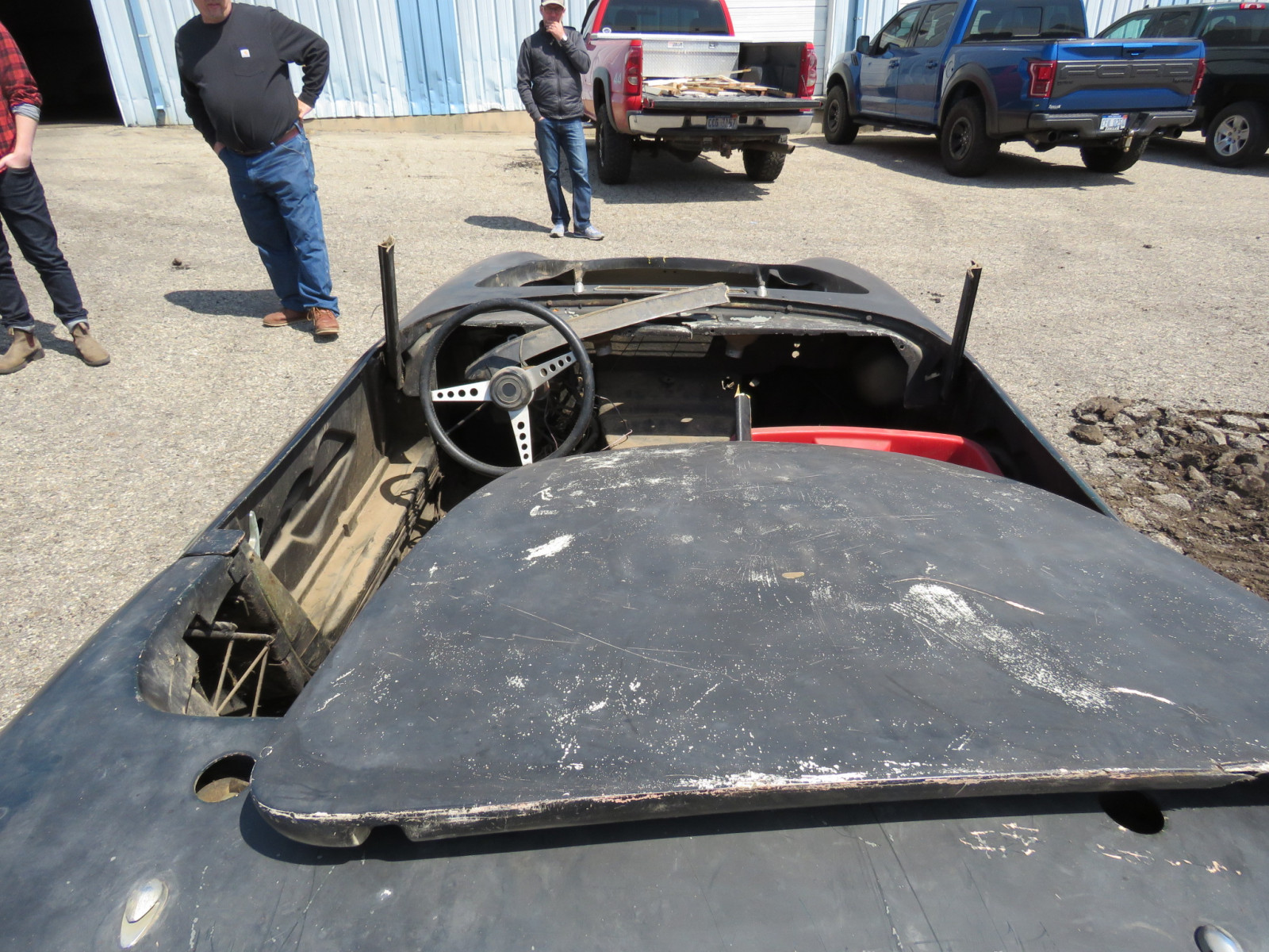 Lotus Elan Project - Image 6