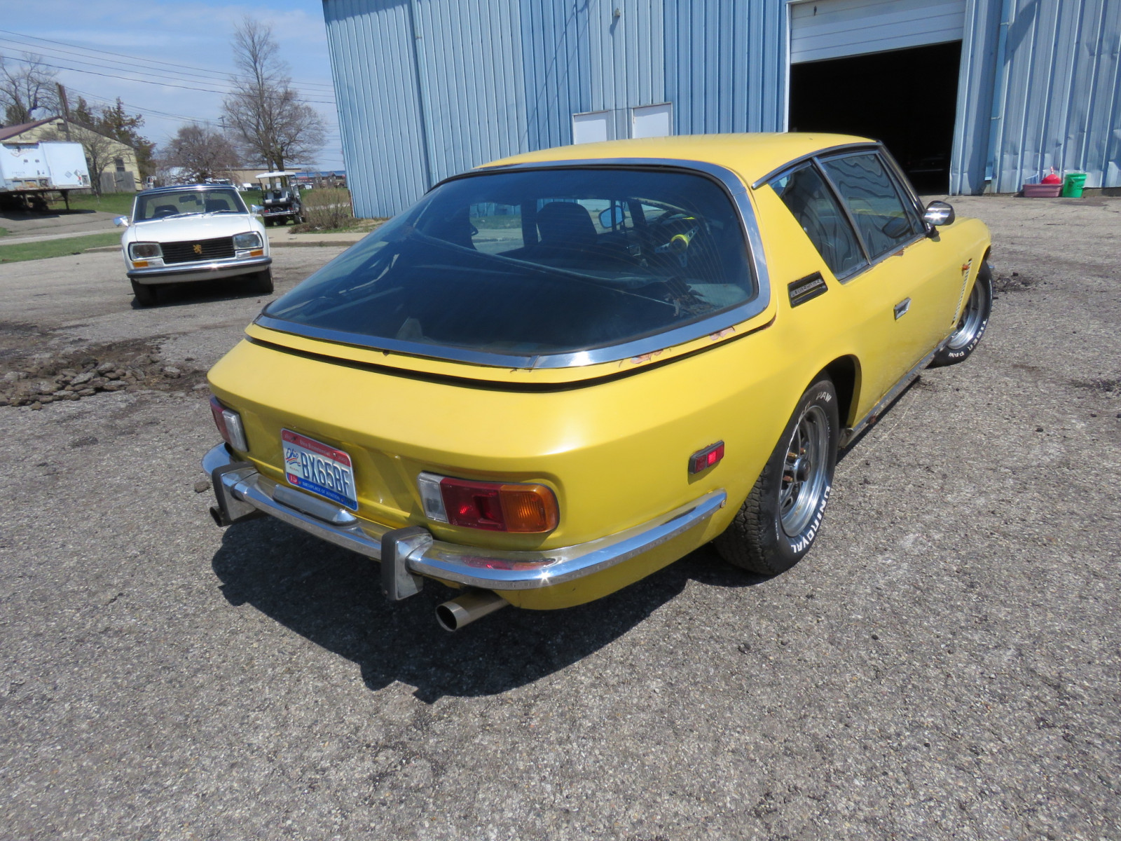 1971 Jensen Interceptor - Image 6