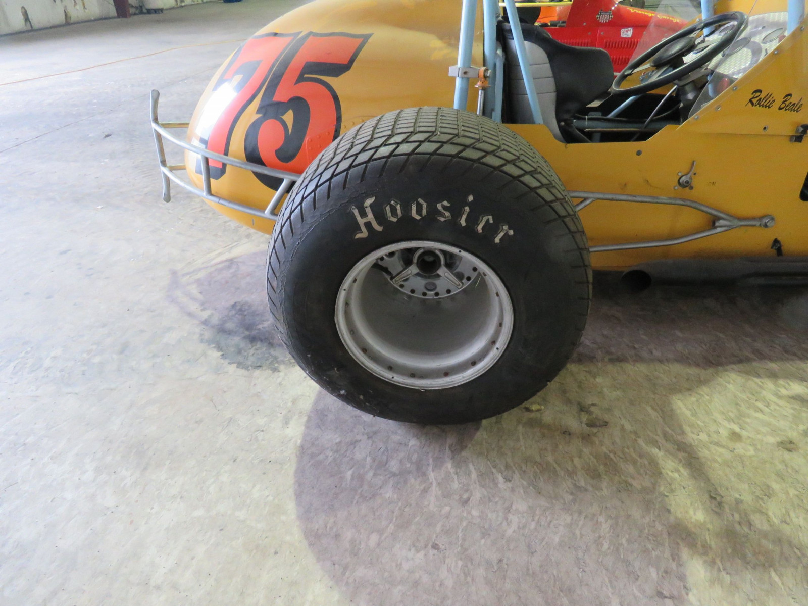 1972 fuel Injected Midget Race Car - Image 5