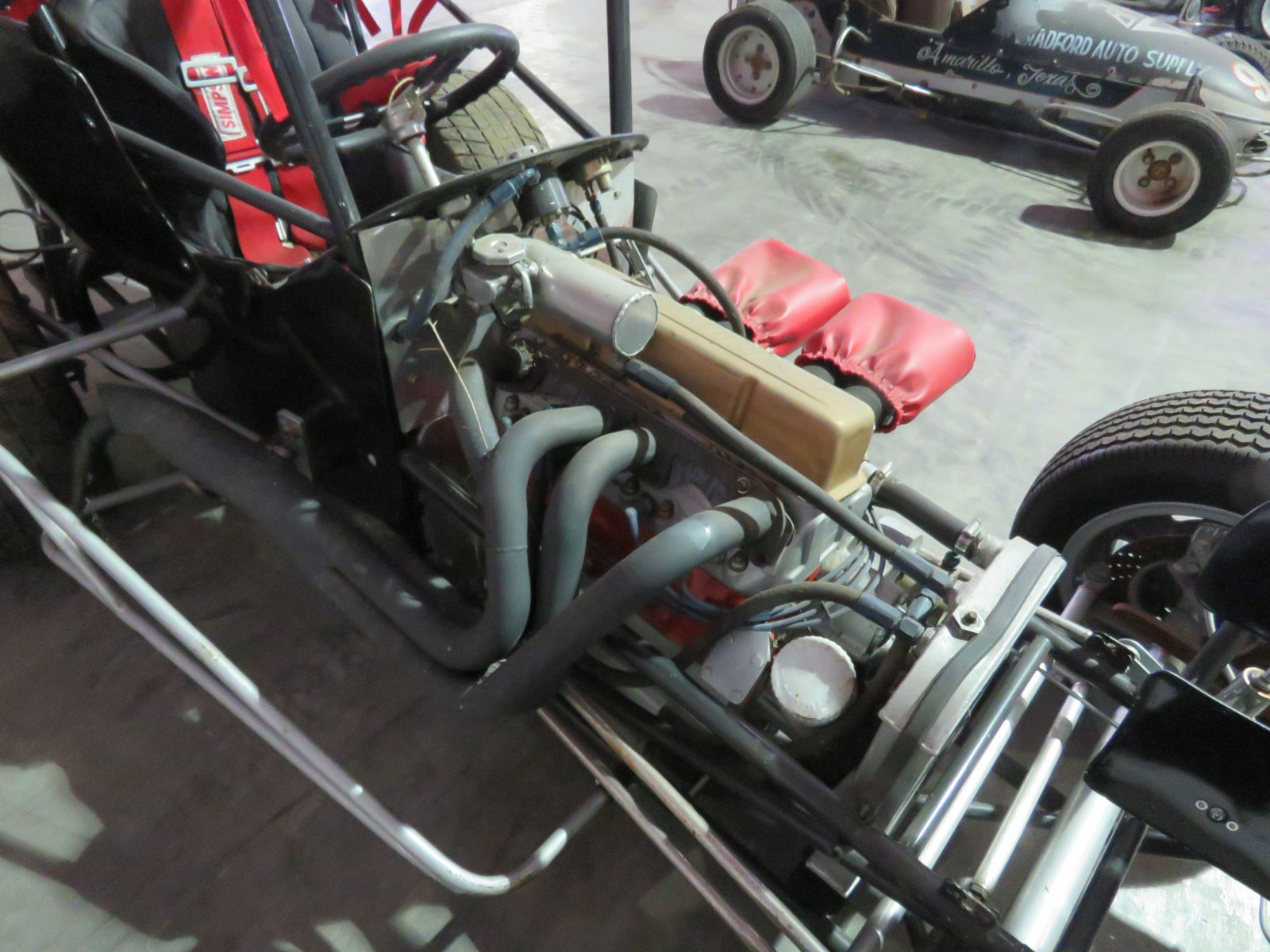 1970 Edmunds Sesco Midget Race Cart - Image 10
